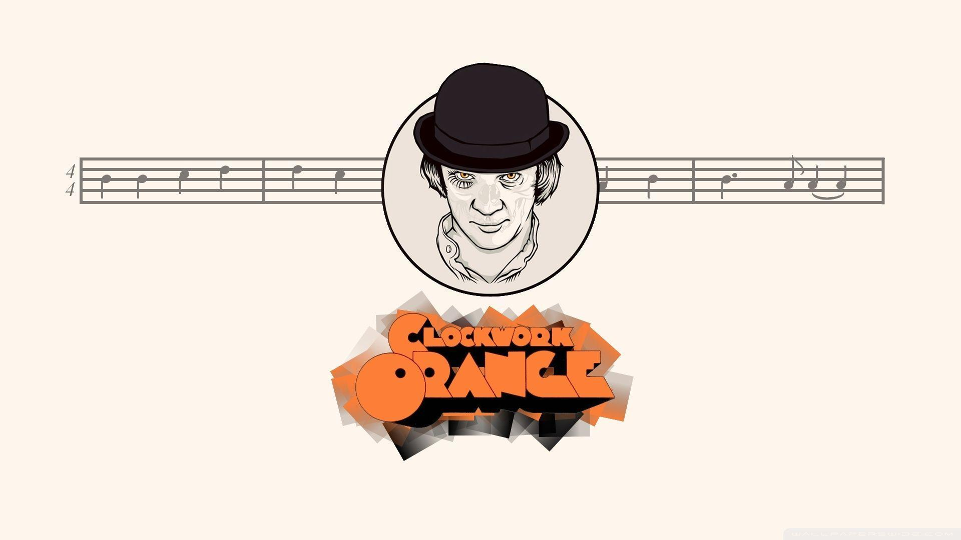 A Clockwork Orange HD desktop wallpaper : Widescreen : High ...