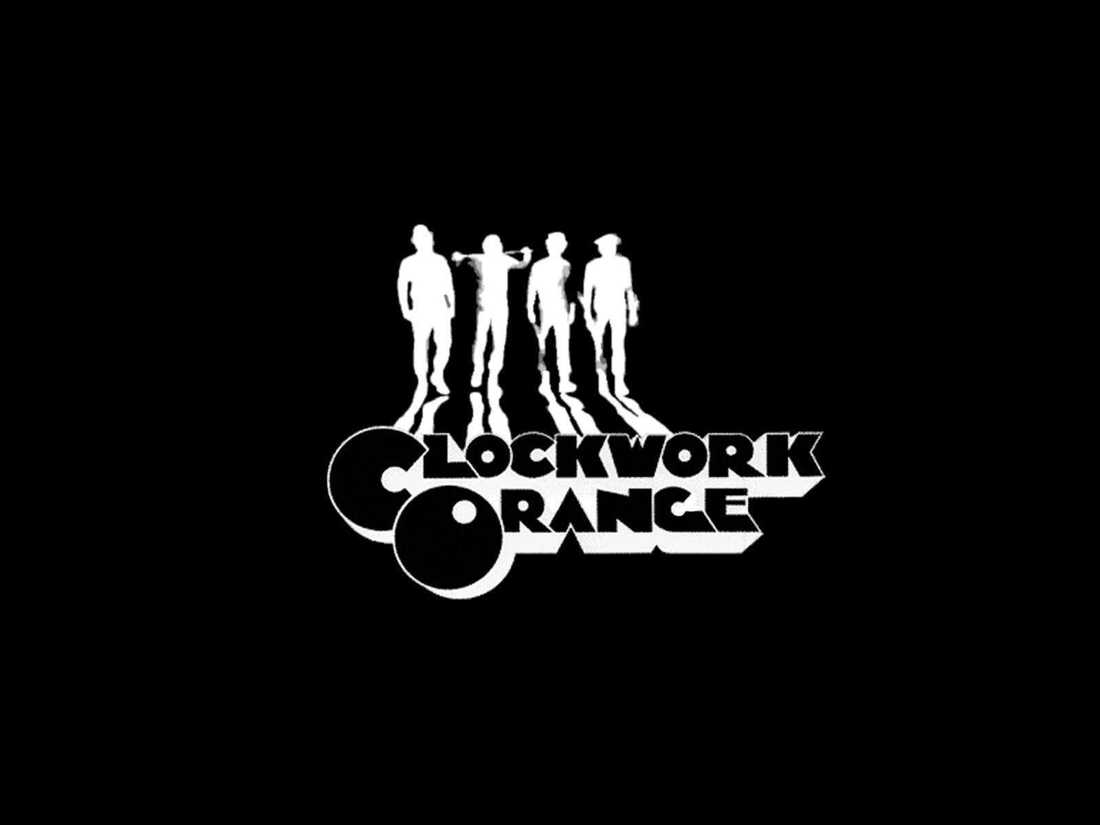 17 Best images about CLOCKWORK ORANGE / ORANGE MECANIQUE on Pinterest