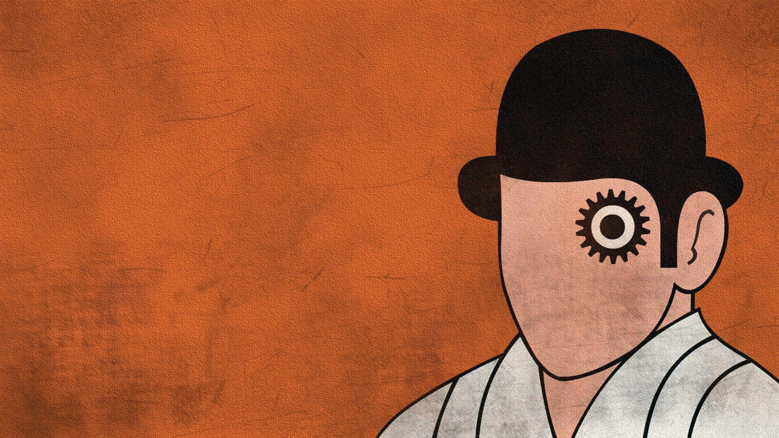 A Clockwork Orange, Movies Wallpapers HD / Desktop and Mobile ...