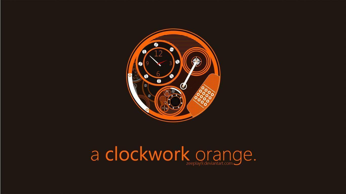 Clockwork Wallpapers, HDQ Clockwork Images Collection for Desktop ...