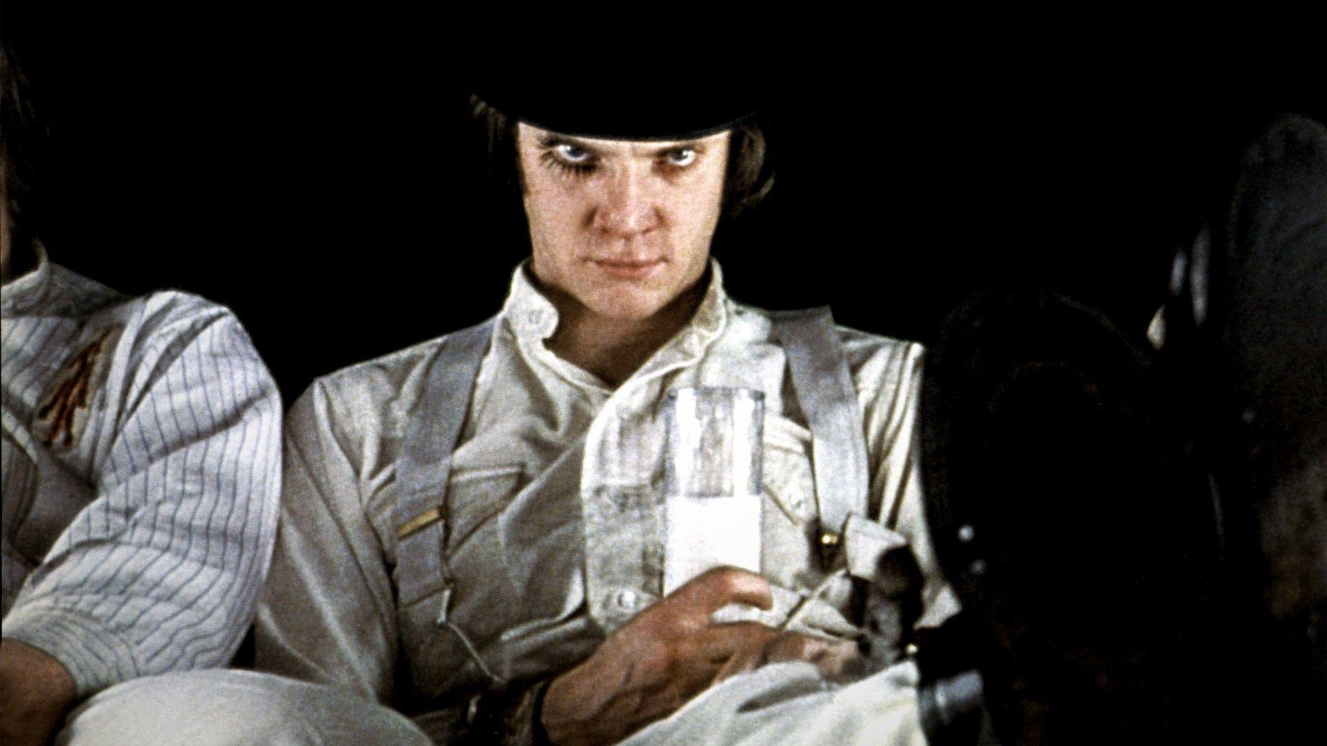 Adamaris Walls - Widescreen a clockwork orange image - 1920x1080 ...