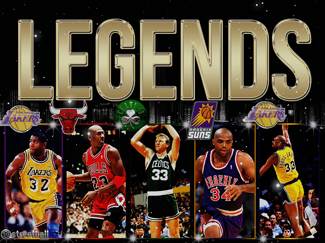 Charles Barkley wallpapers