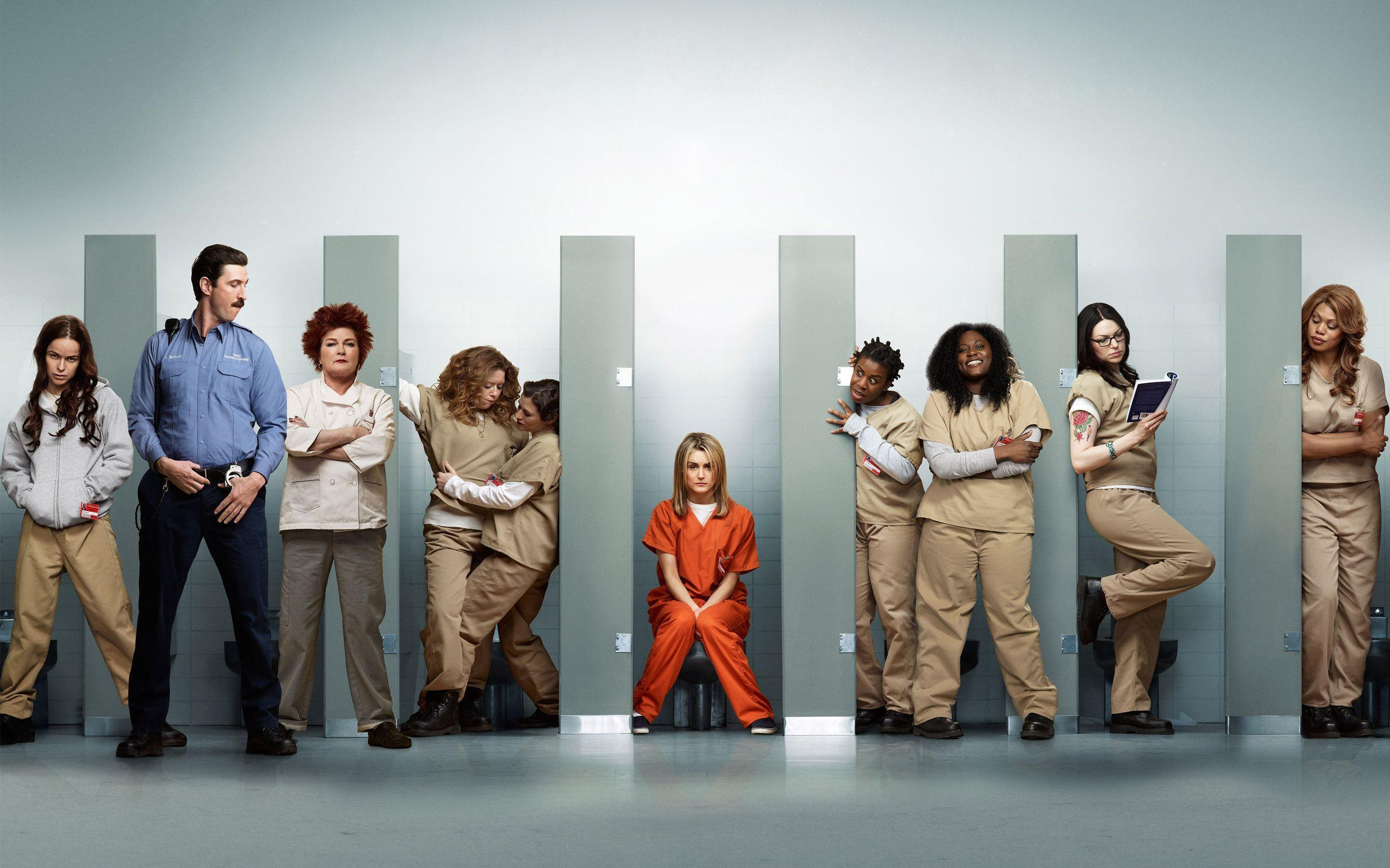 Orange Is the New Black TV Series Wallpapers | HD Wallpapers
