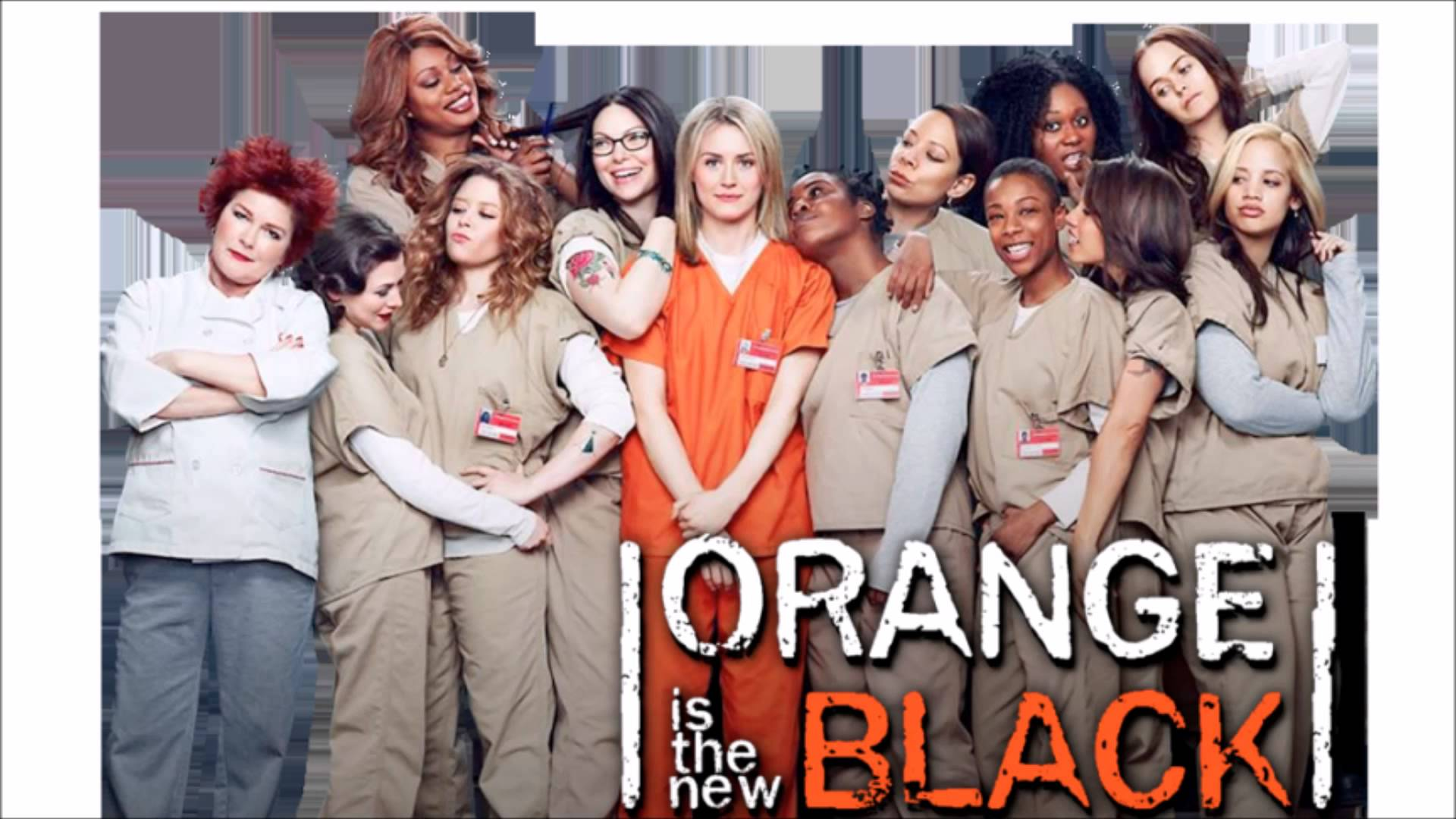 Orange Is The New Black Wallpapers, Orange Is The New Black HD ...