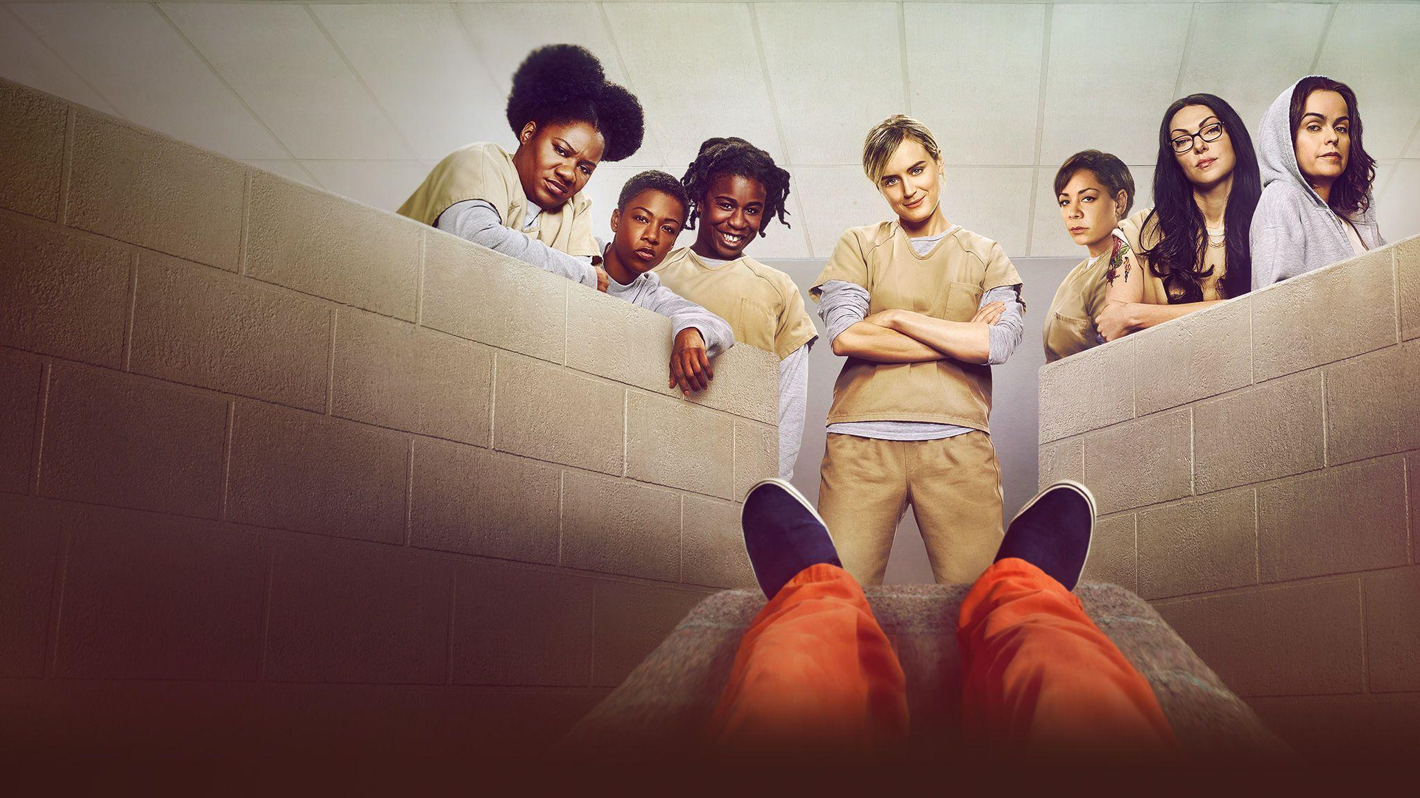 Page 1 | Orange Is The New Black HD Wallpapers