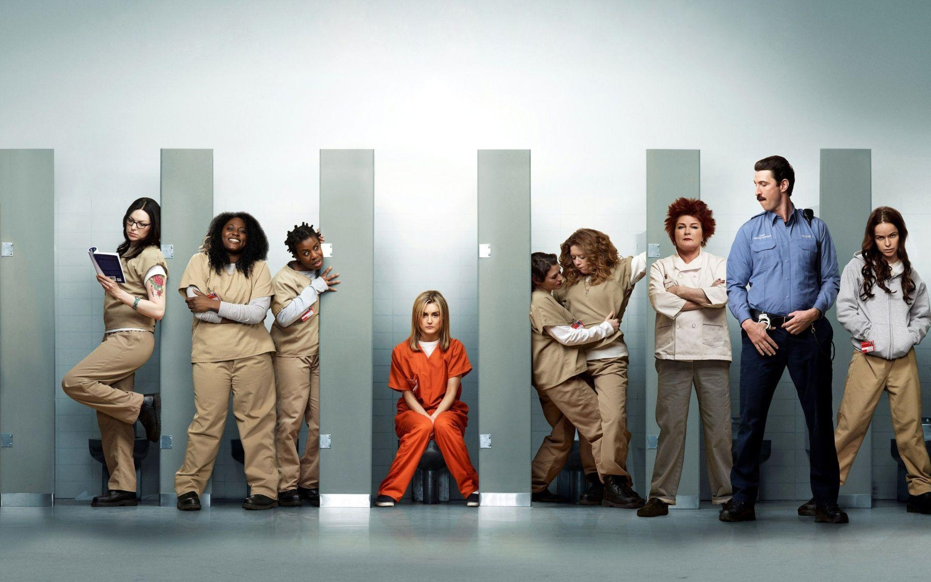 Orange Is The New Black Wallpapers for Widescreen Desktop PC ...