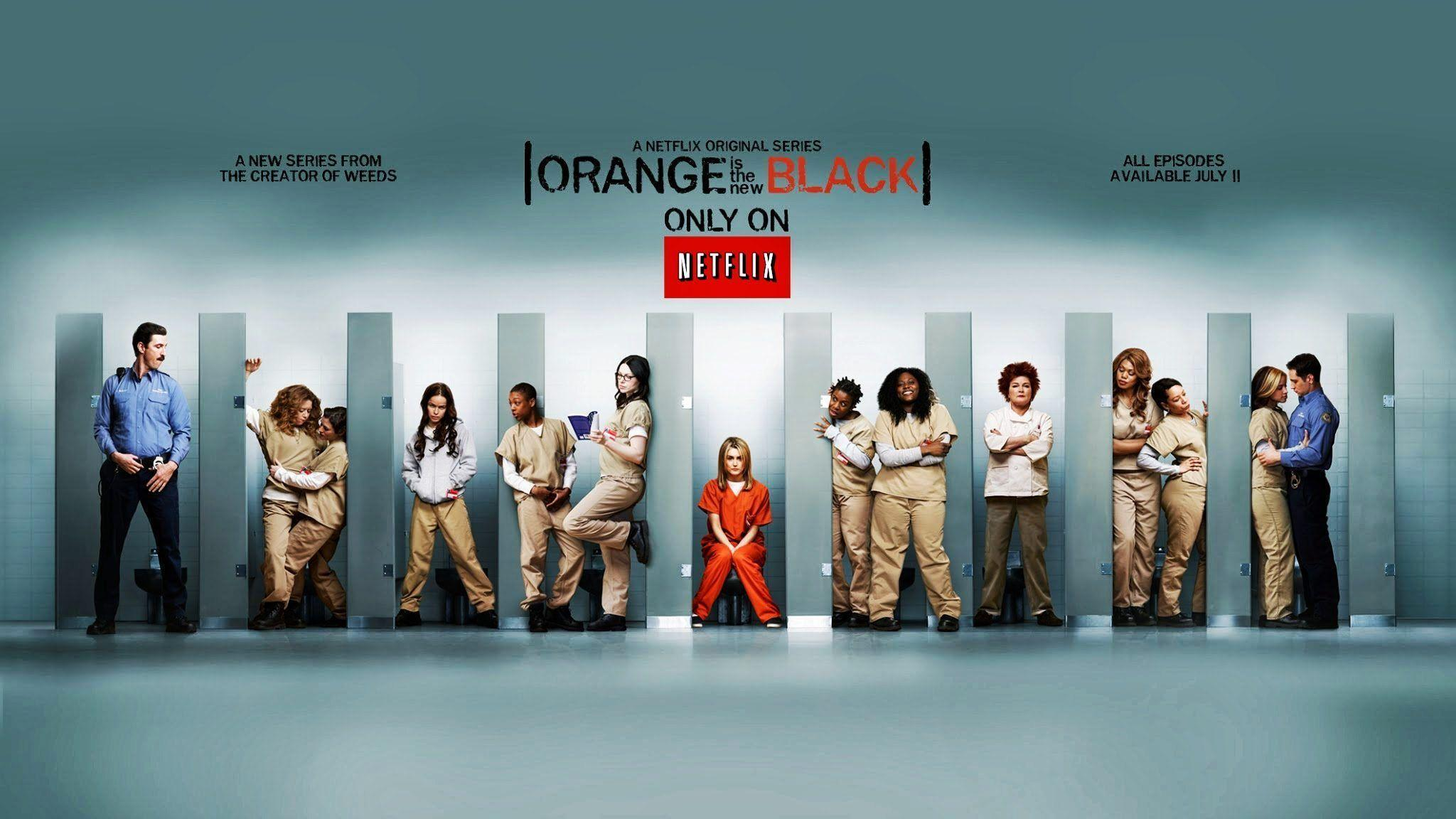 High Quality Orange Is The New Black Wallpaper | Full HD Pictures