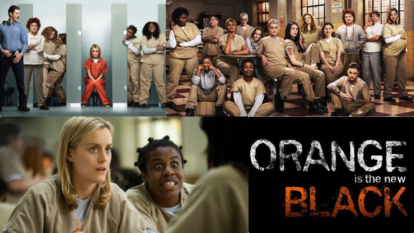 Watch The Season 4 Orange is the New Black Official Trailer ...
