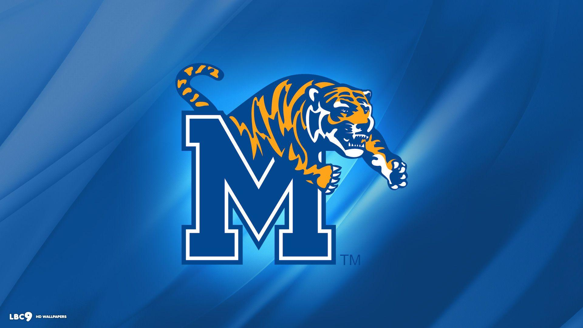 memphis tigers wallpapers 1/1