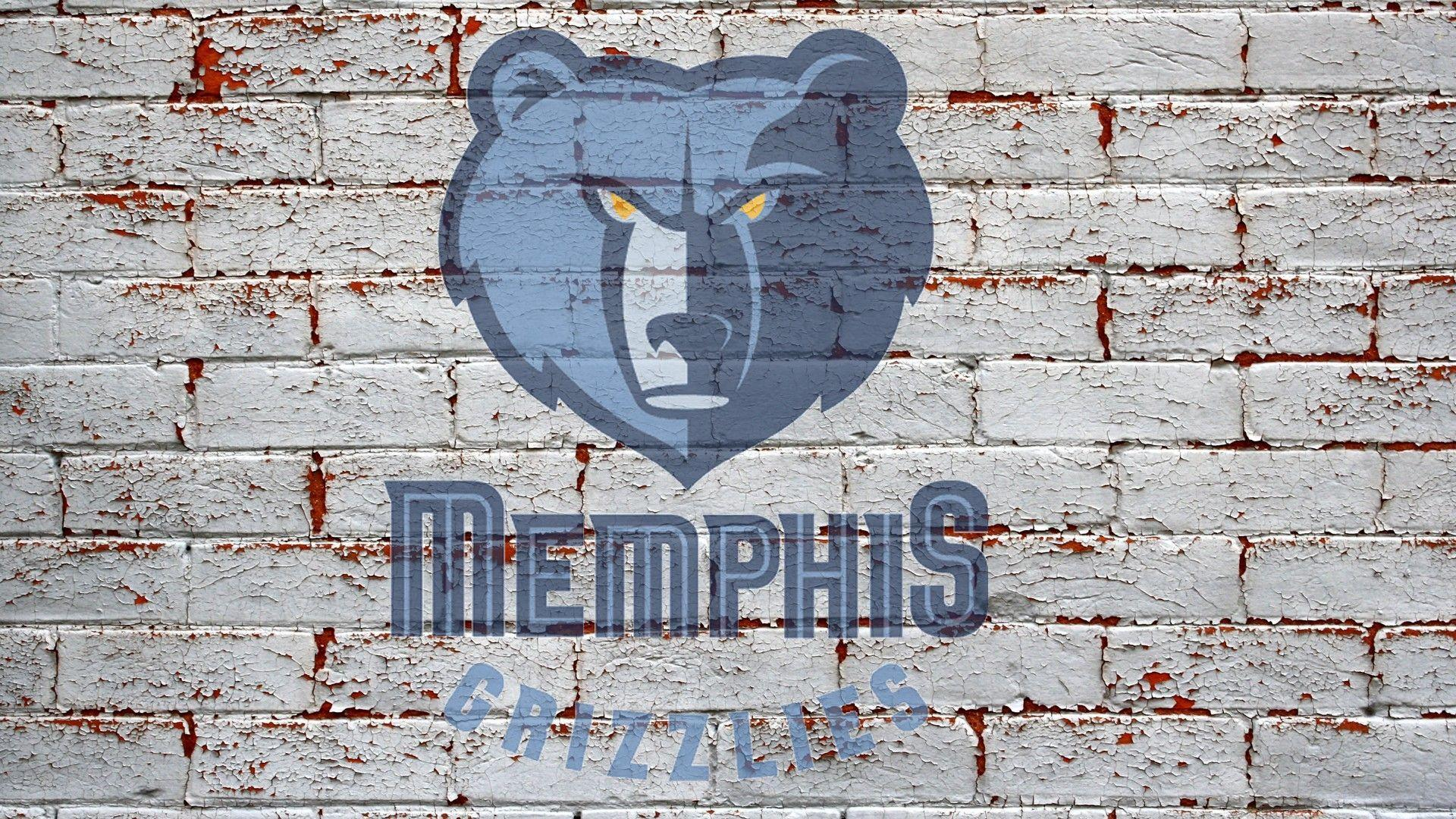 MEMPHIS GRIZZLIES nba basketball (9) wallpaper | 1920x1080 ...