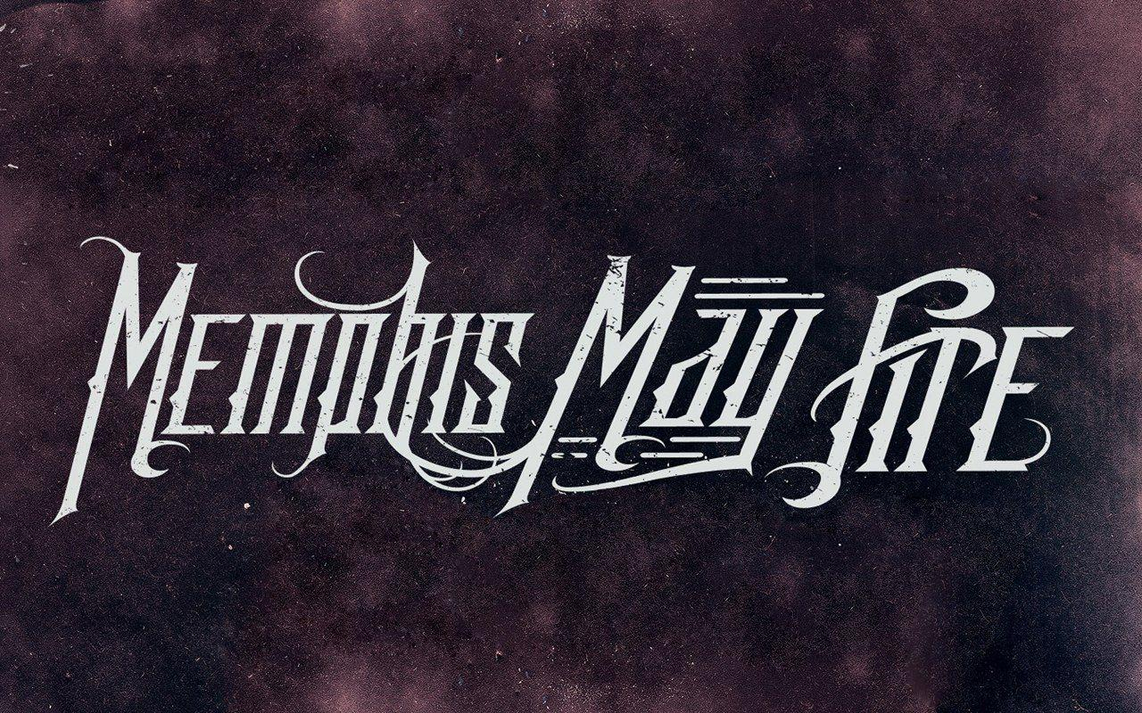 Download Memphis May Fire Wallpapers Gallery