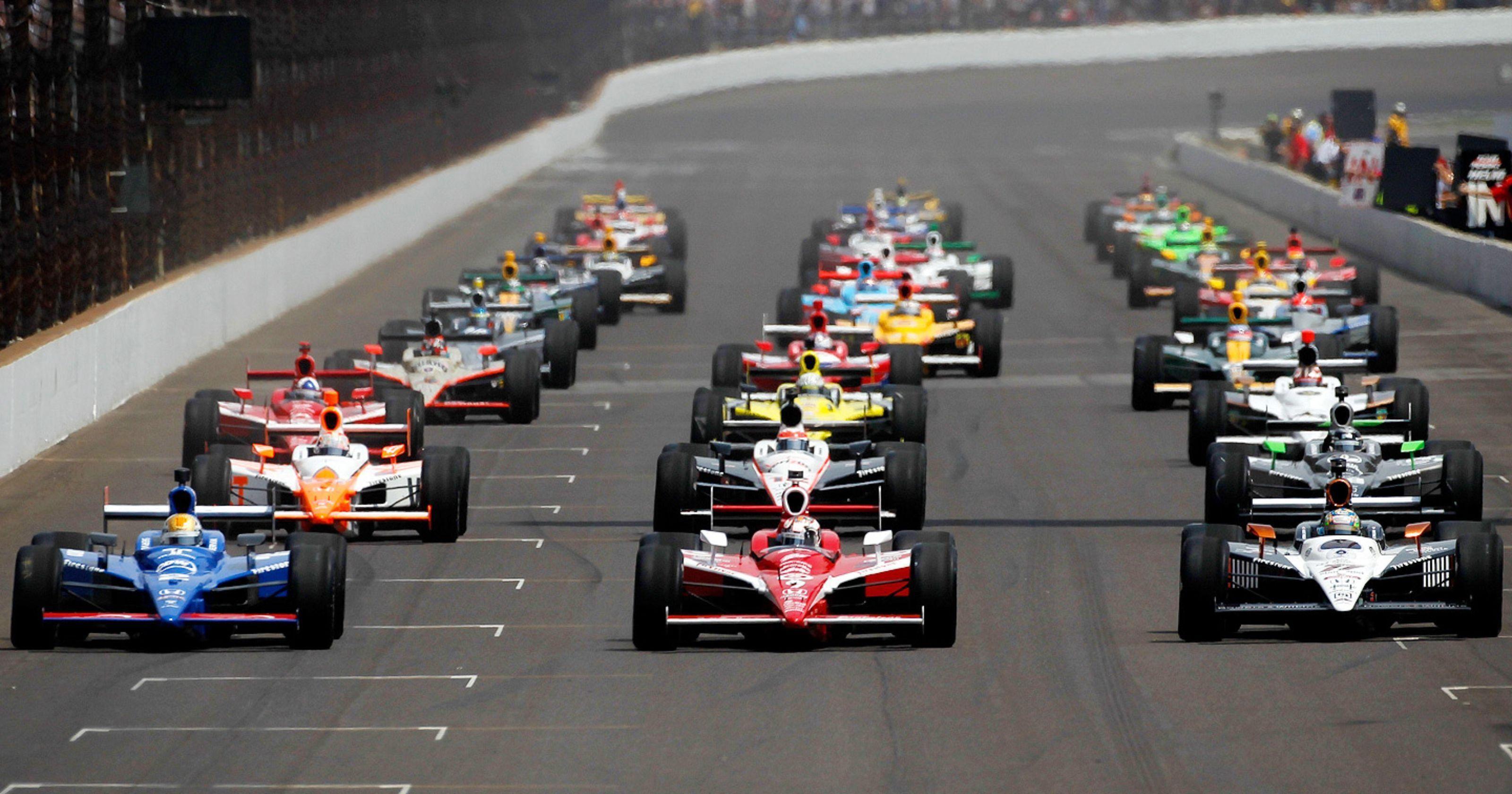 Recent Car Racing Games