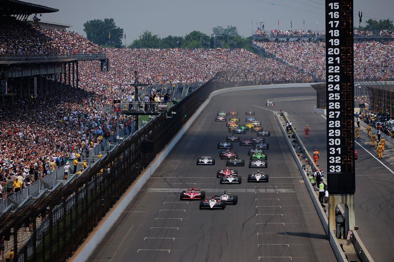 2010 Indianapolis 500 Photo Gallery - Autoblog