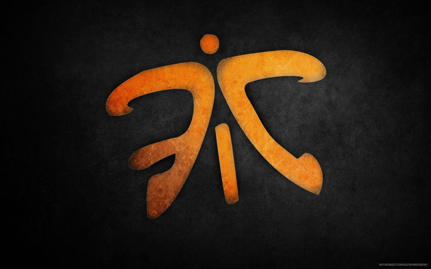 FNATIC: Fnatic wallpapers have arrived