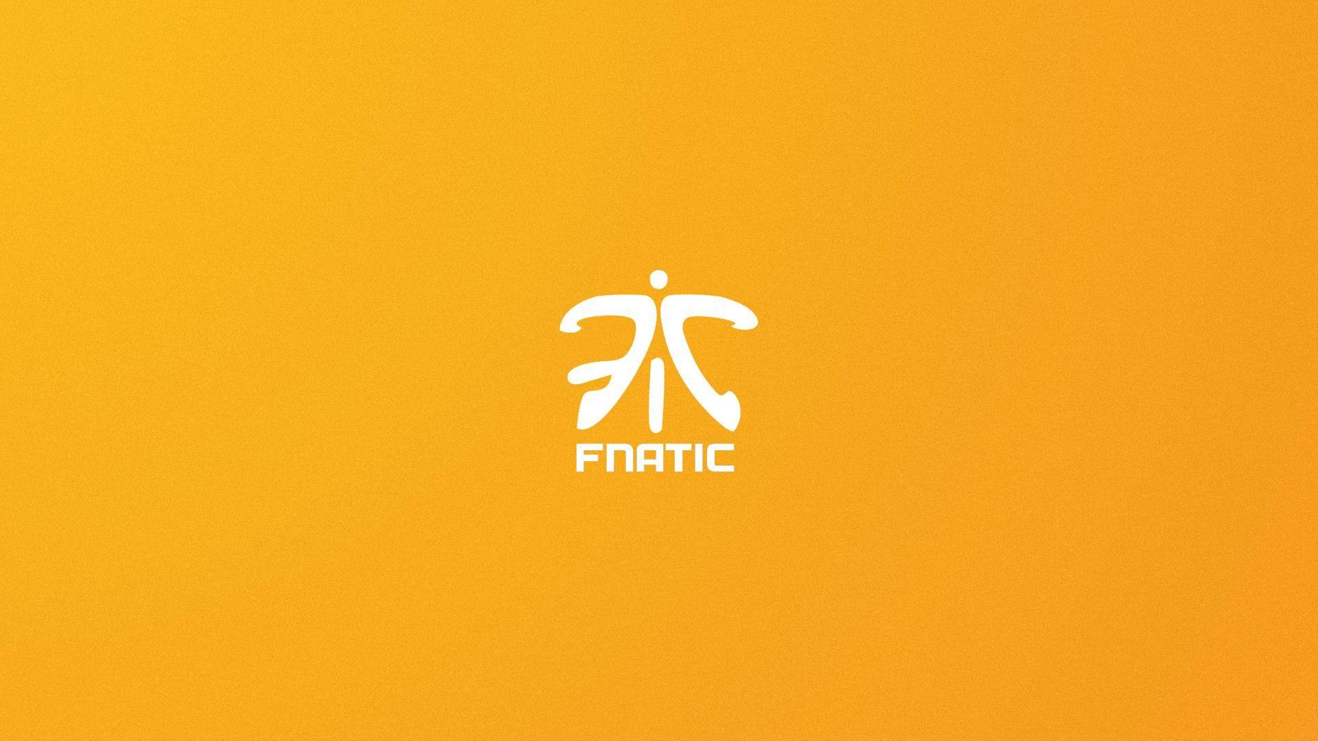 Fnatic Game HD Wallpapers
