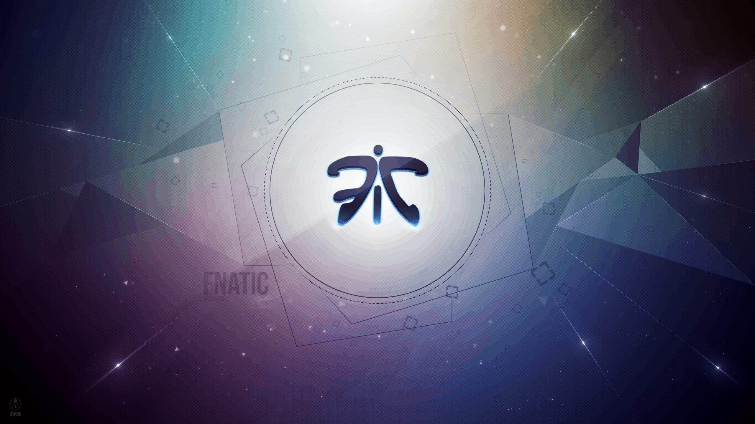 League Of Legends, Fnatic Wallpapers HD / Desktop and Mobile
