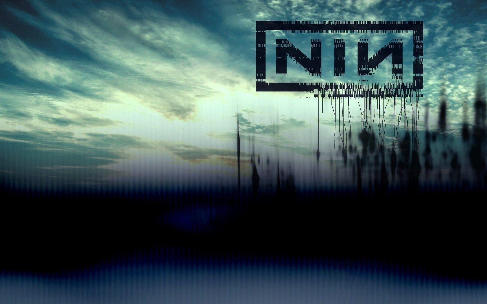 Nine Inch Nails Wallpapers Wallpaper Cave
