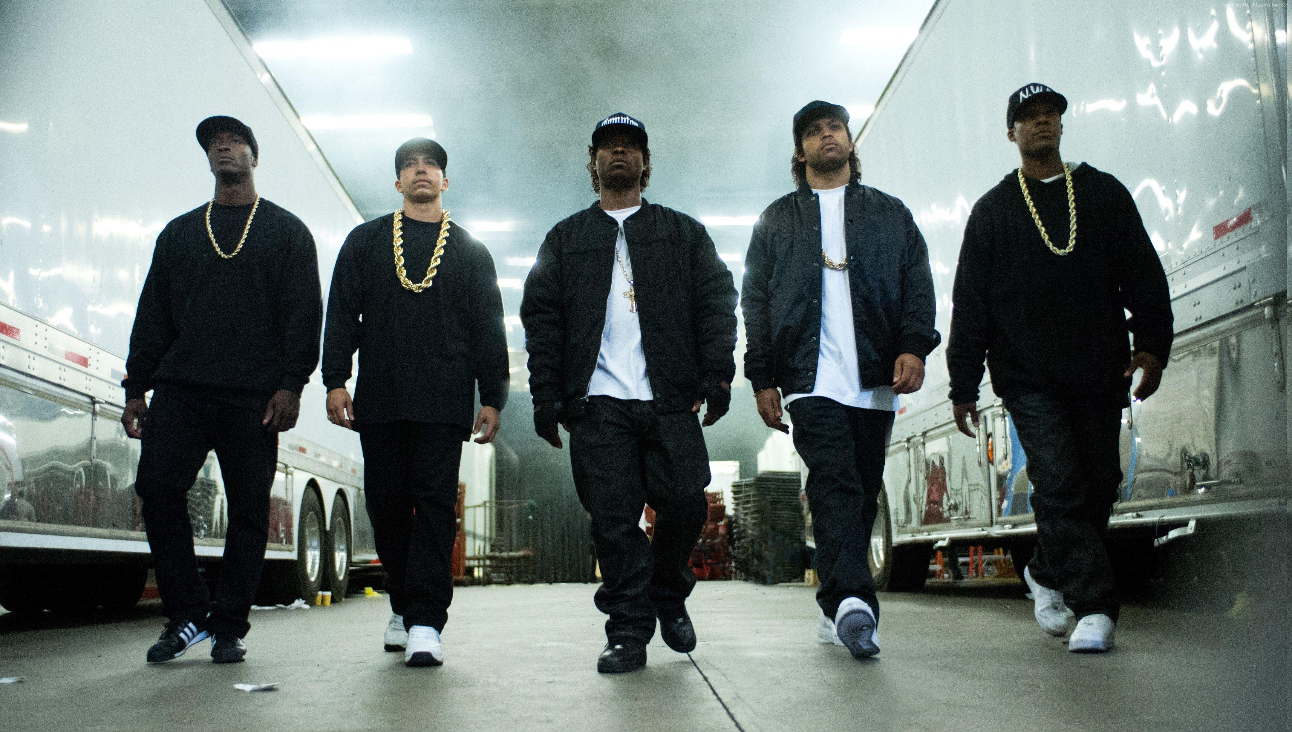 Straight Outta Compton Wallpapers Wallpaper Cave