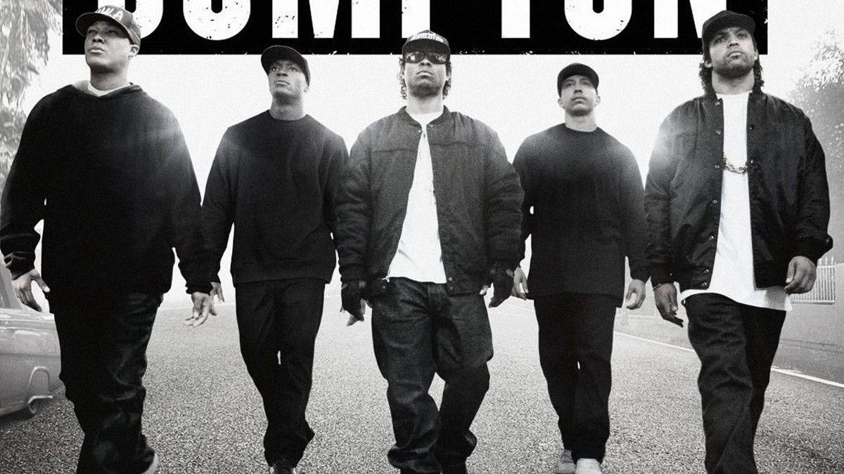 Straight Outta Compton Streamcloud