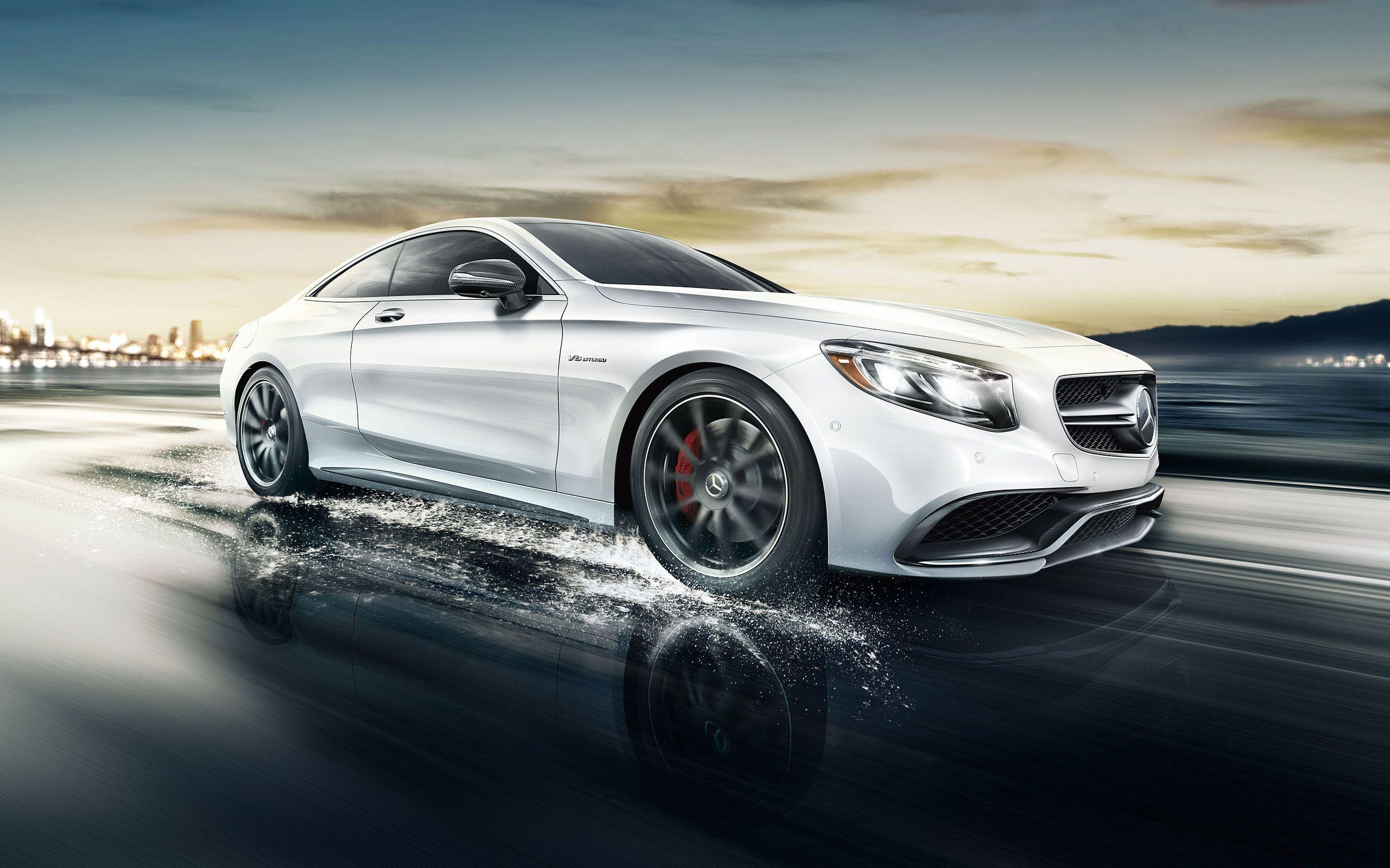 16 Luxury Pubg Wallpaper Iphone 6: Mercedes-AMG C63 S Coupe Wallpapers