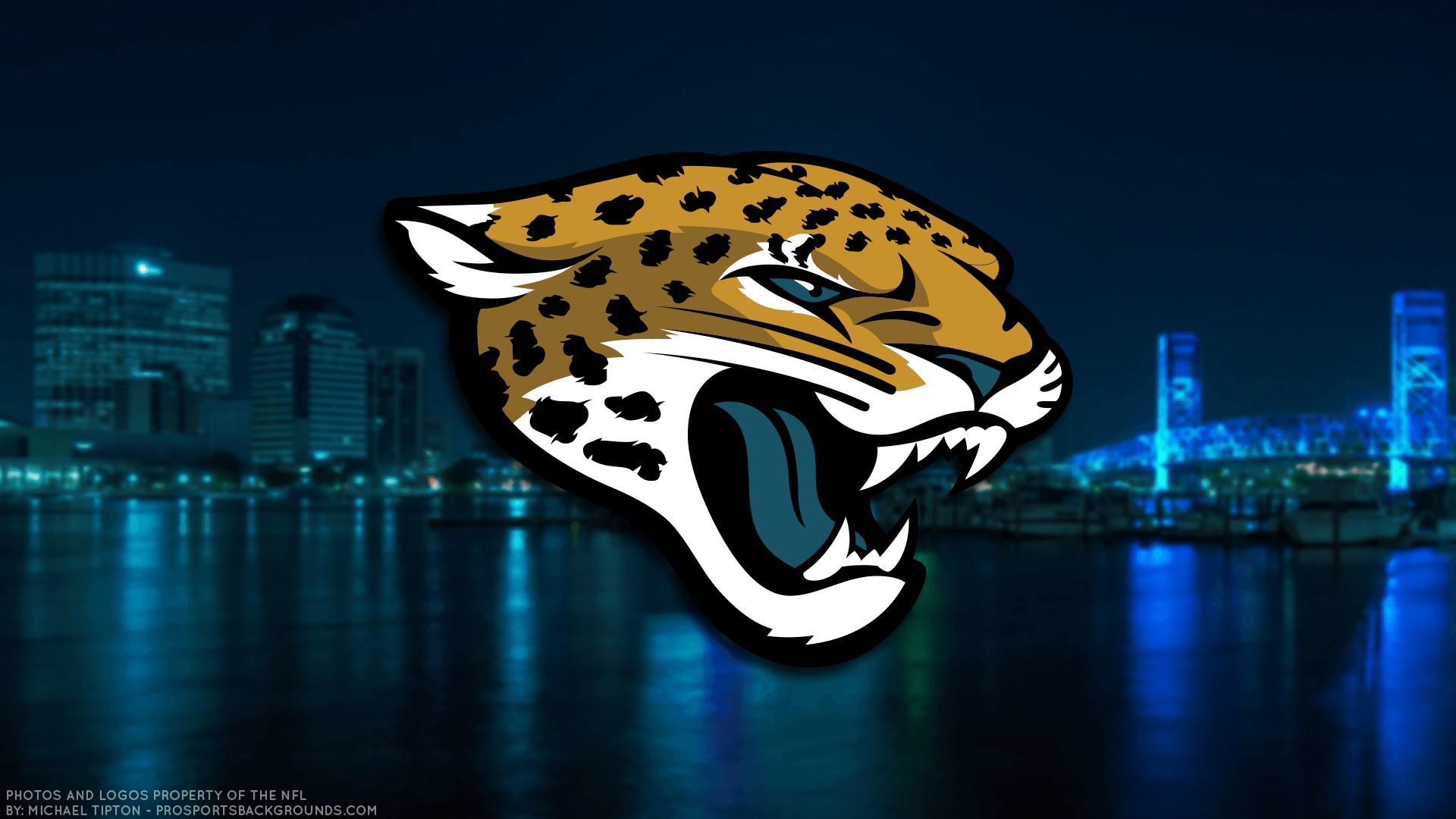 Jacksonville Jaguars Wallpapers - Wallpaper Cave