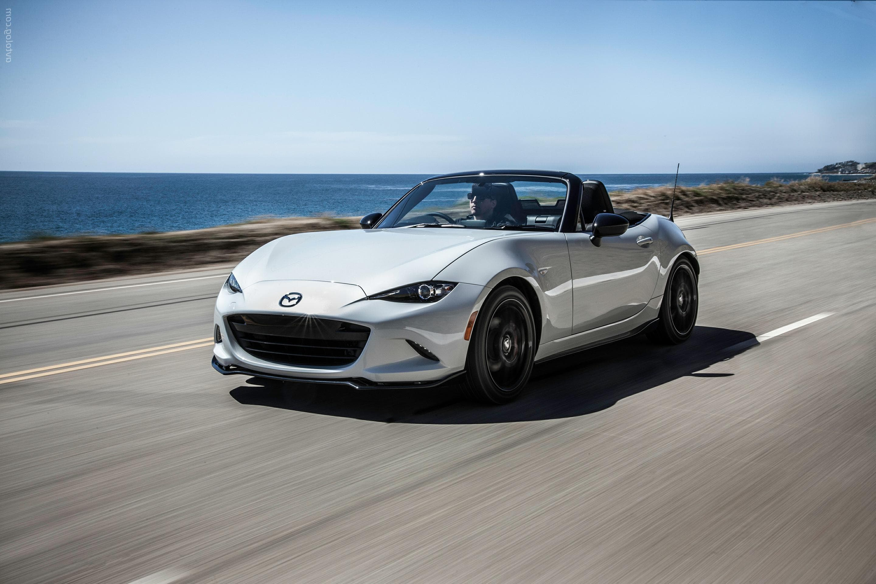 2016 Mazda MX-5 Miata wallpapers High Quality Resolution Download