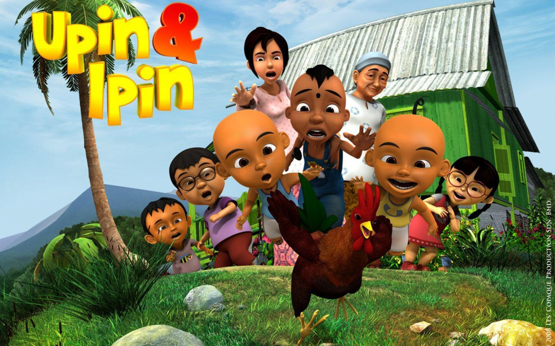 Download Video Upin Dan Ipin Terbaru ... - planetlagu.blog