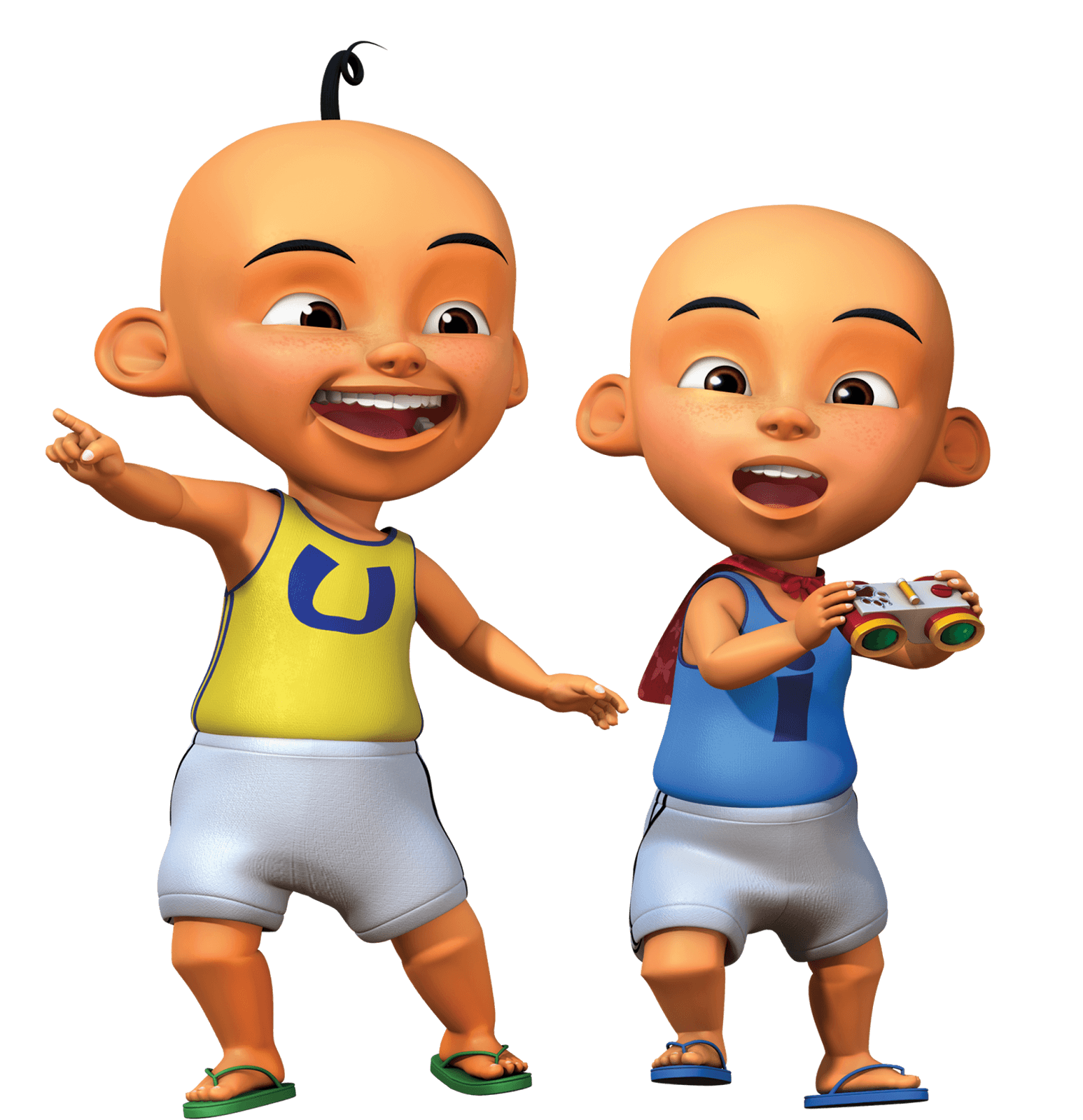 Upin Amp Ipin Wallpapers