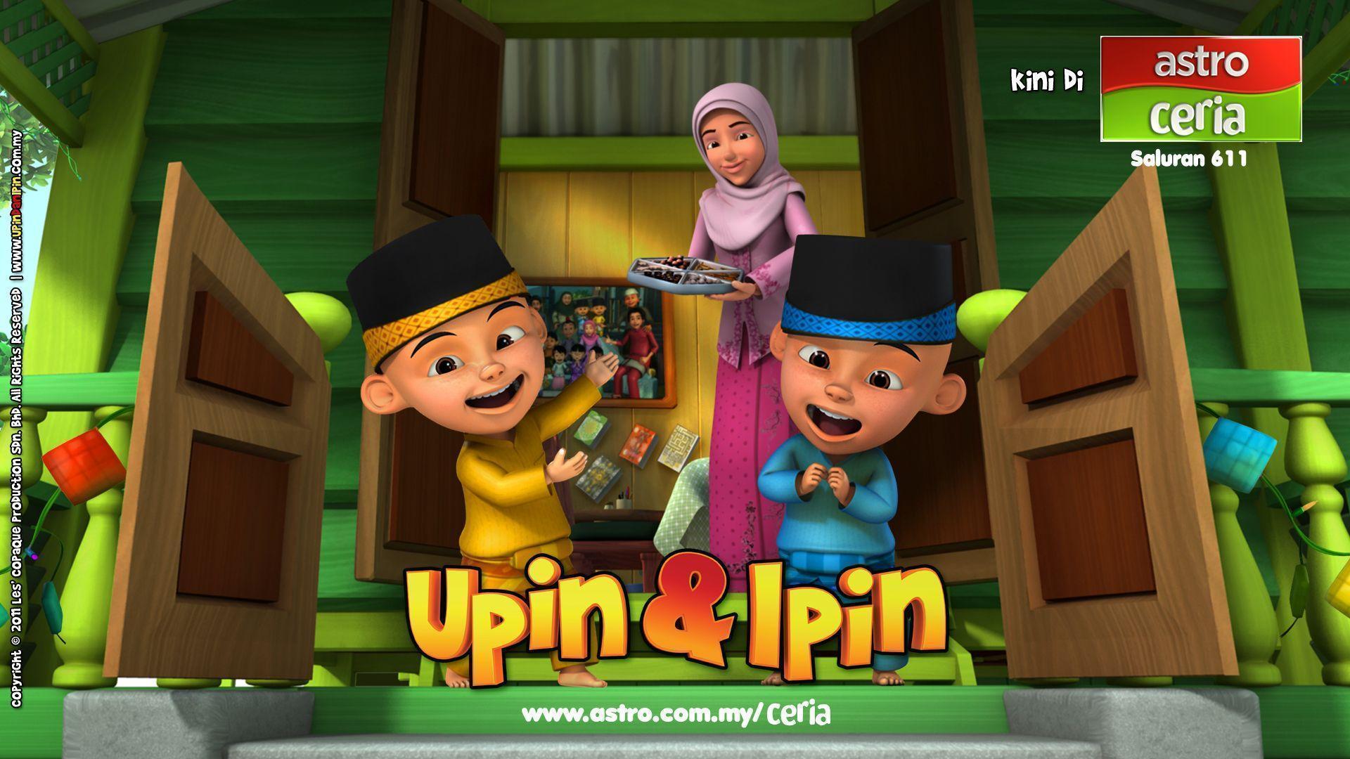 Download 65+ Gambar Hd Upin Ipin