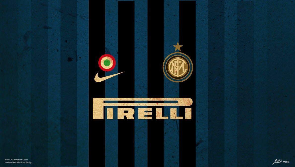 Inter Milan Wallpapers Wallpaper Cave