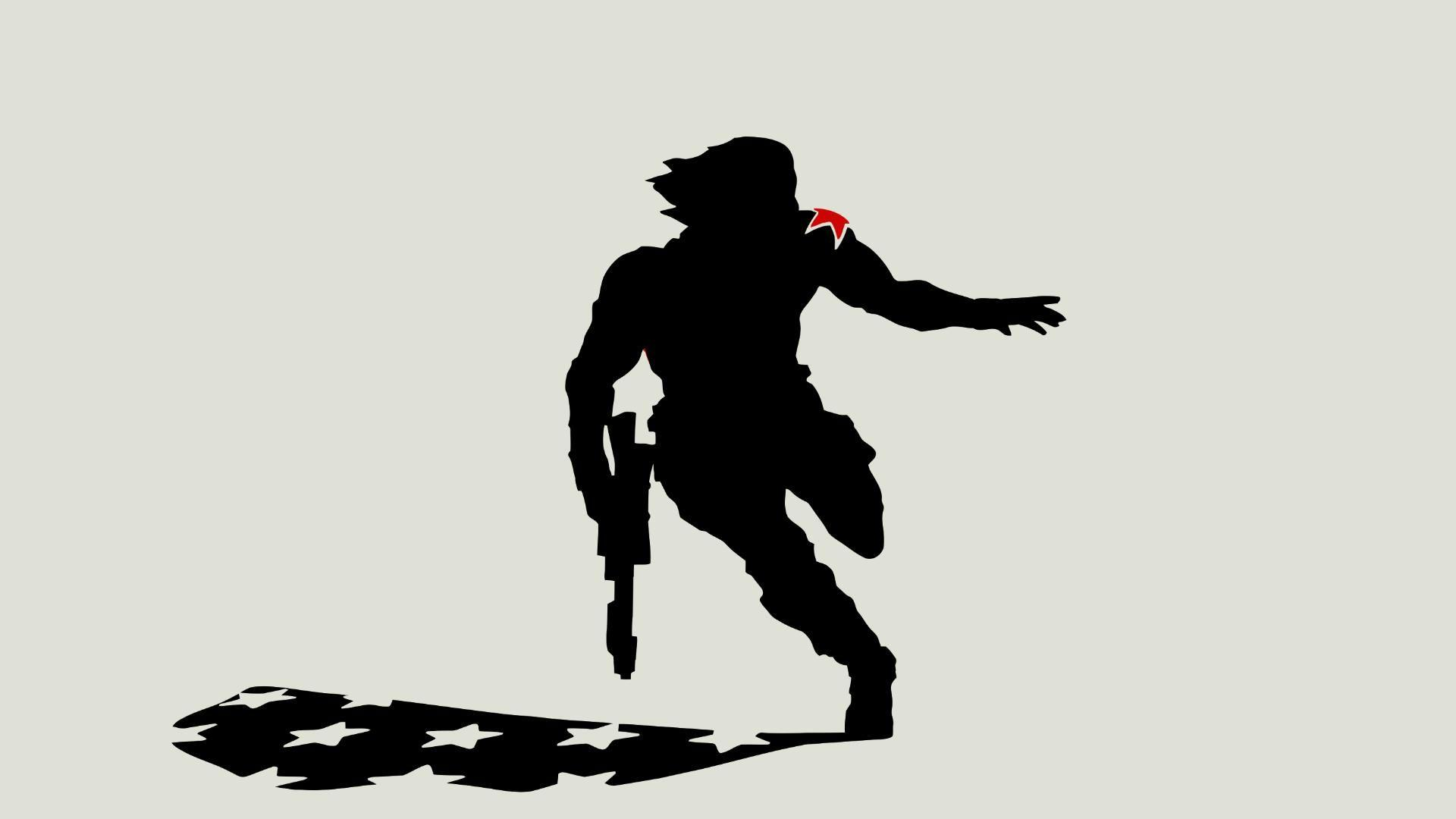 Bucky Wallpapers - Wal...