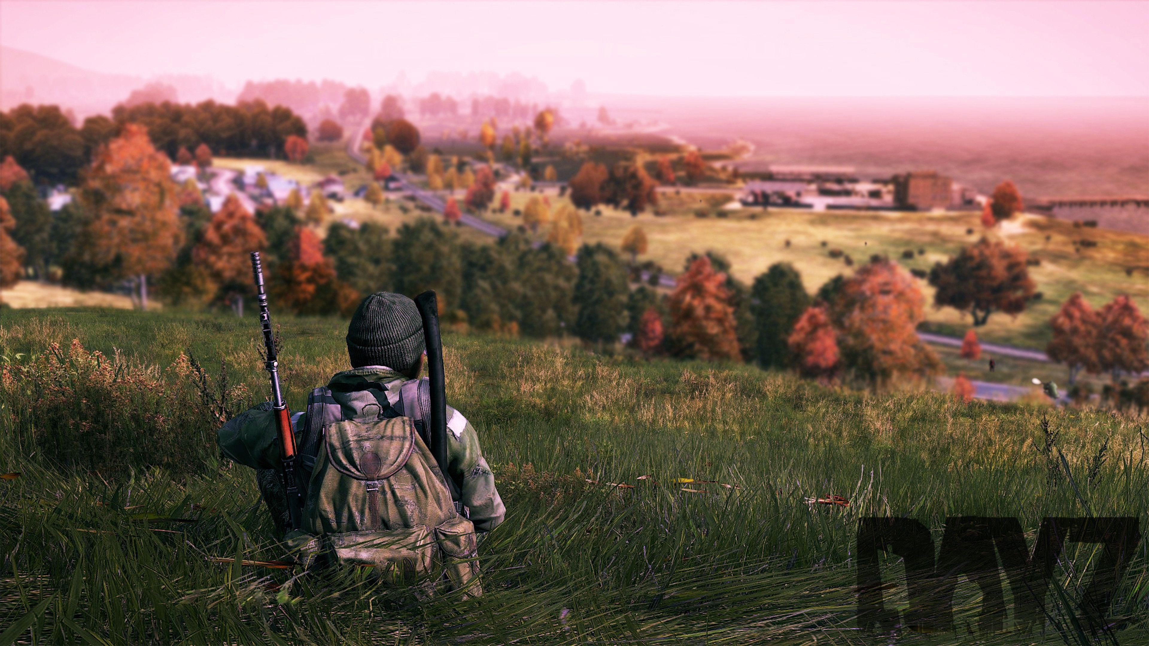 Pubg Hd Wallpapers Cave: DayZ Wallpapers