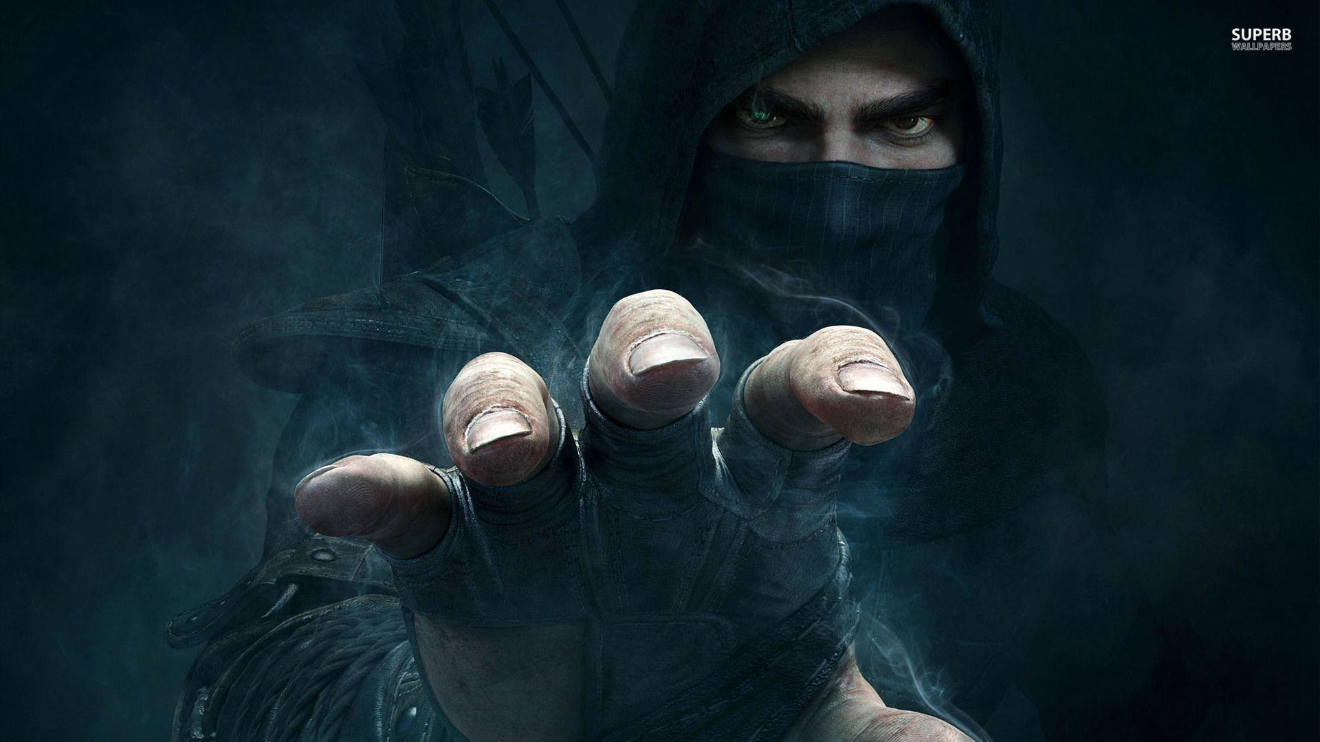 Thief Wallpapers Wallpaper Cave