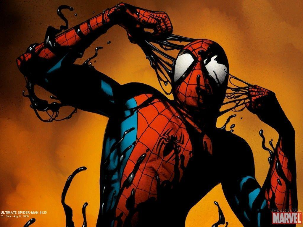 Ultimate Spider-Man #125 Wallpaper | Apps | Marvel.com