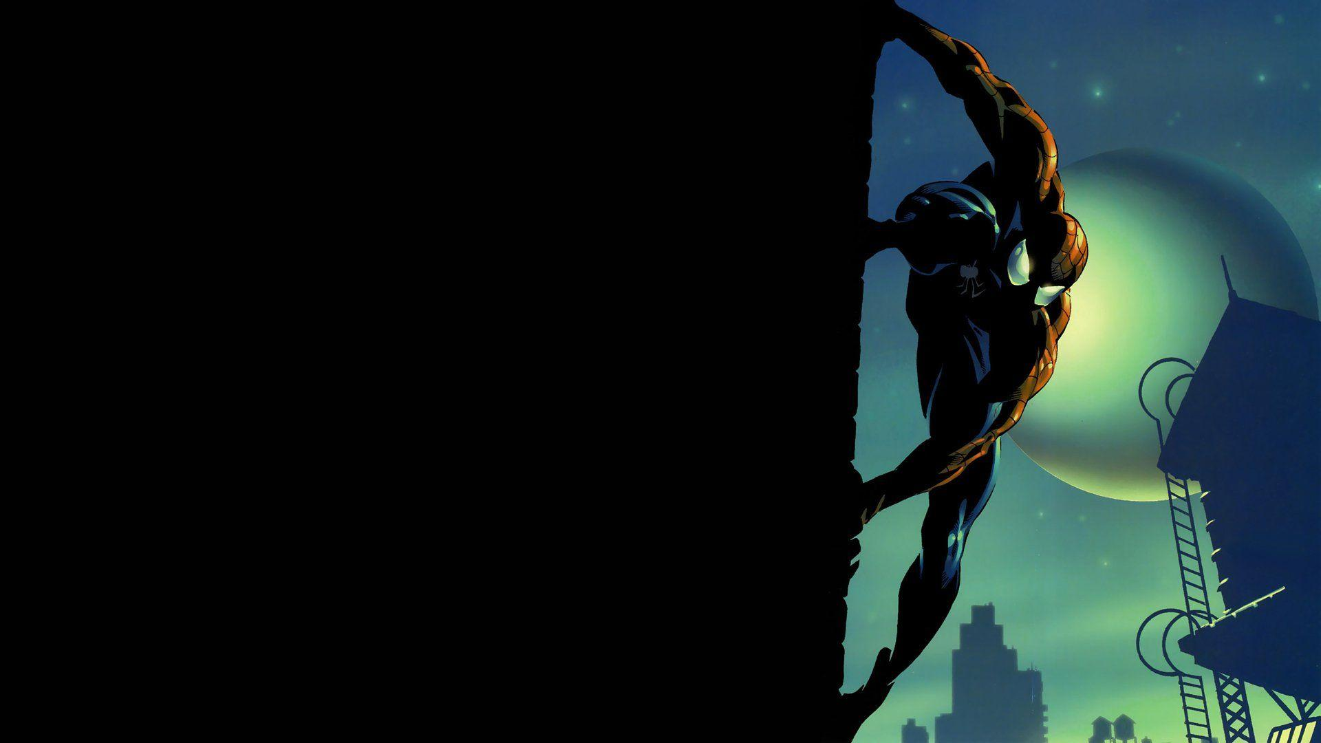Ultimate Spider Man Tv Series Wallpaper