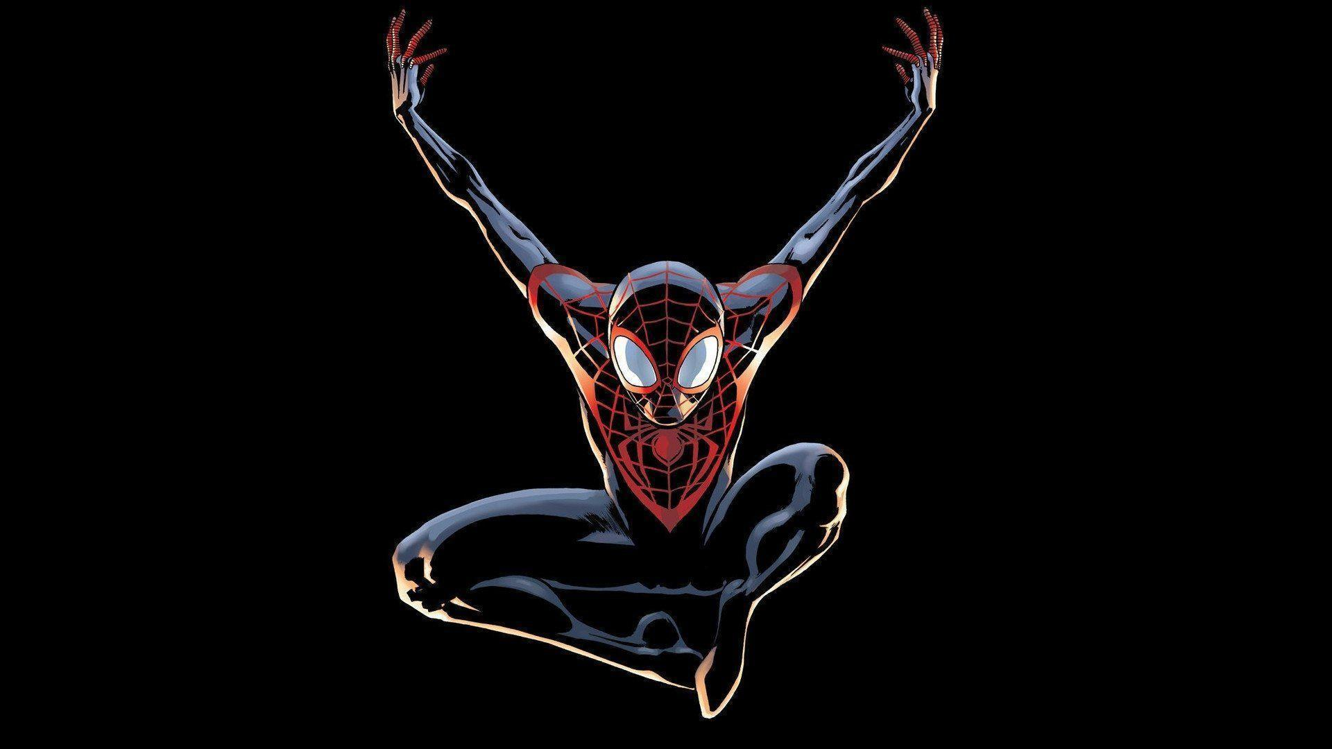 Ultimate Spider-Man Computer Wallpapers, Desktop Backgrounds ...