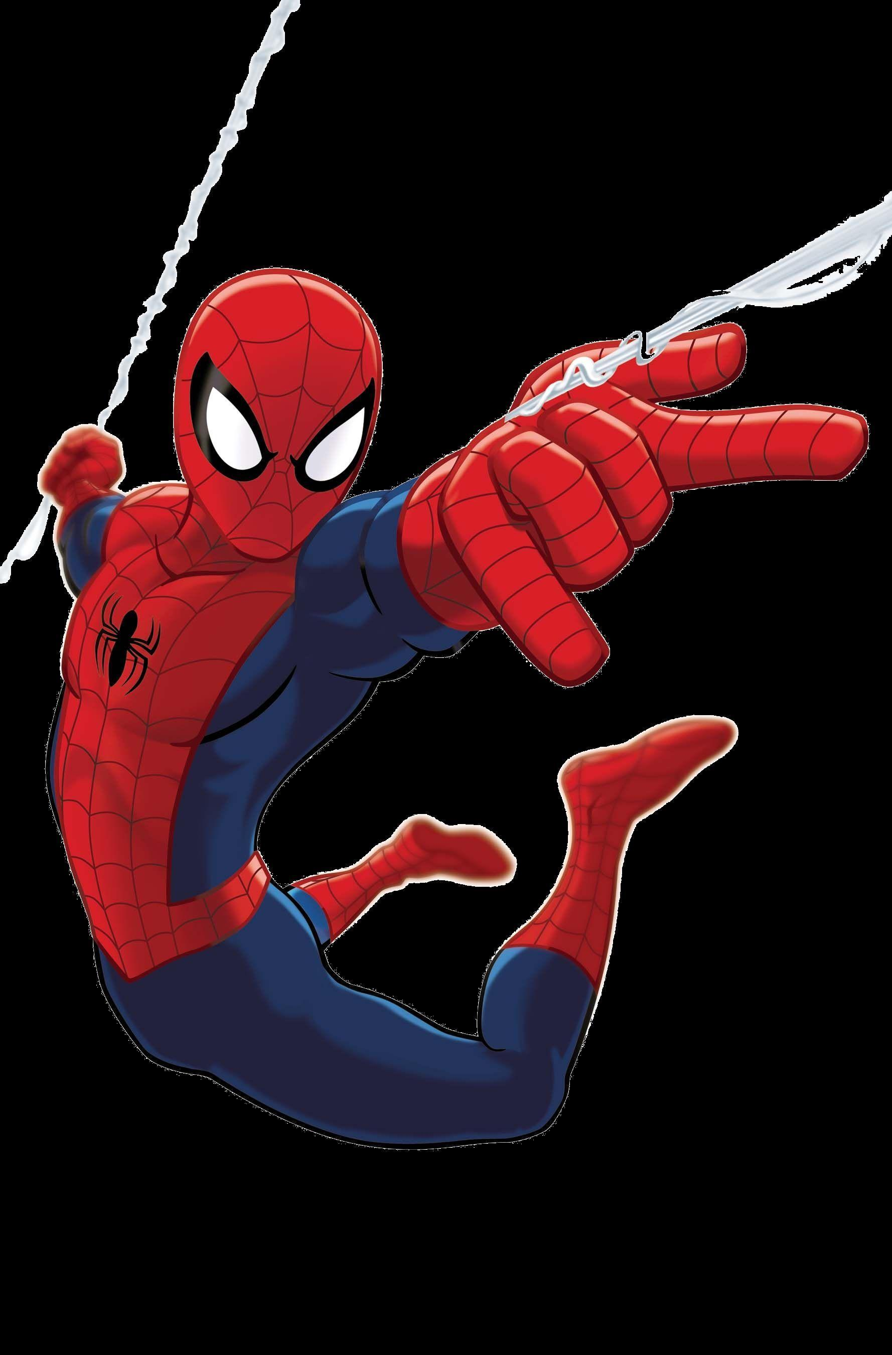 Ultimate Spider Man Symbol Adventures