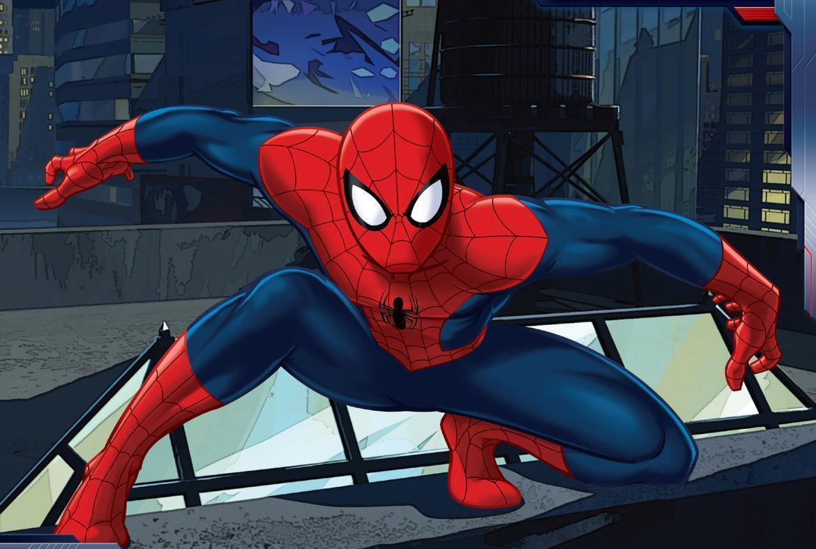 The Ultimate Spider Man Disney Xd Wallpaper – images free download