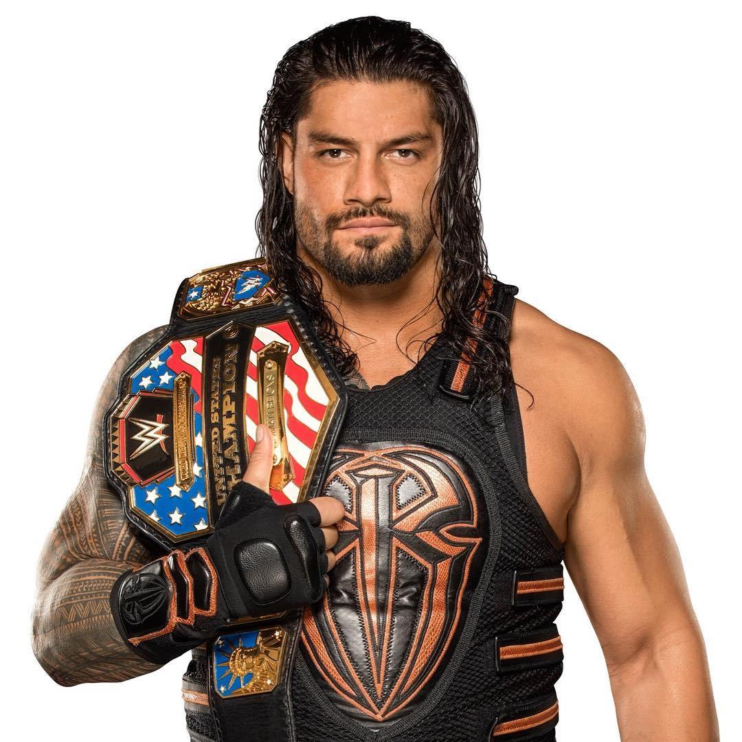 Roman WWE Wallpapers