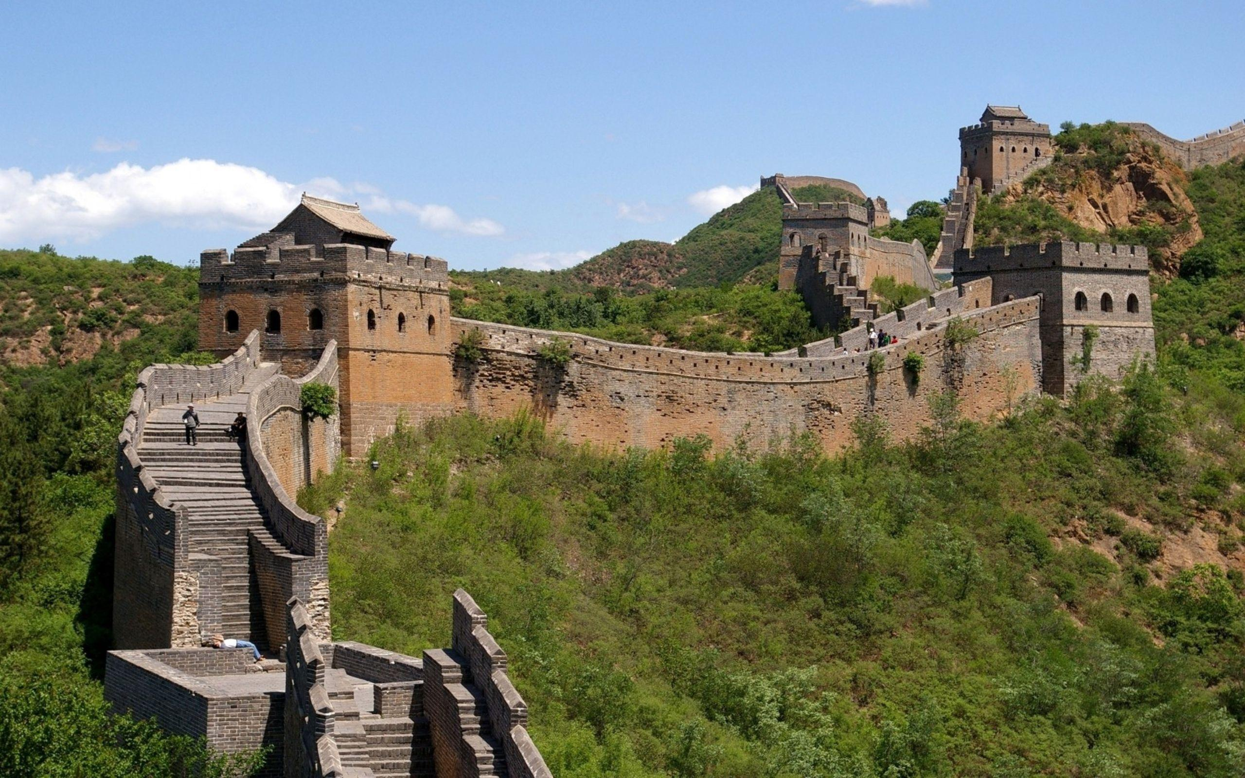 Great Wall of China HD Wallpapers