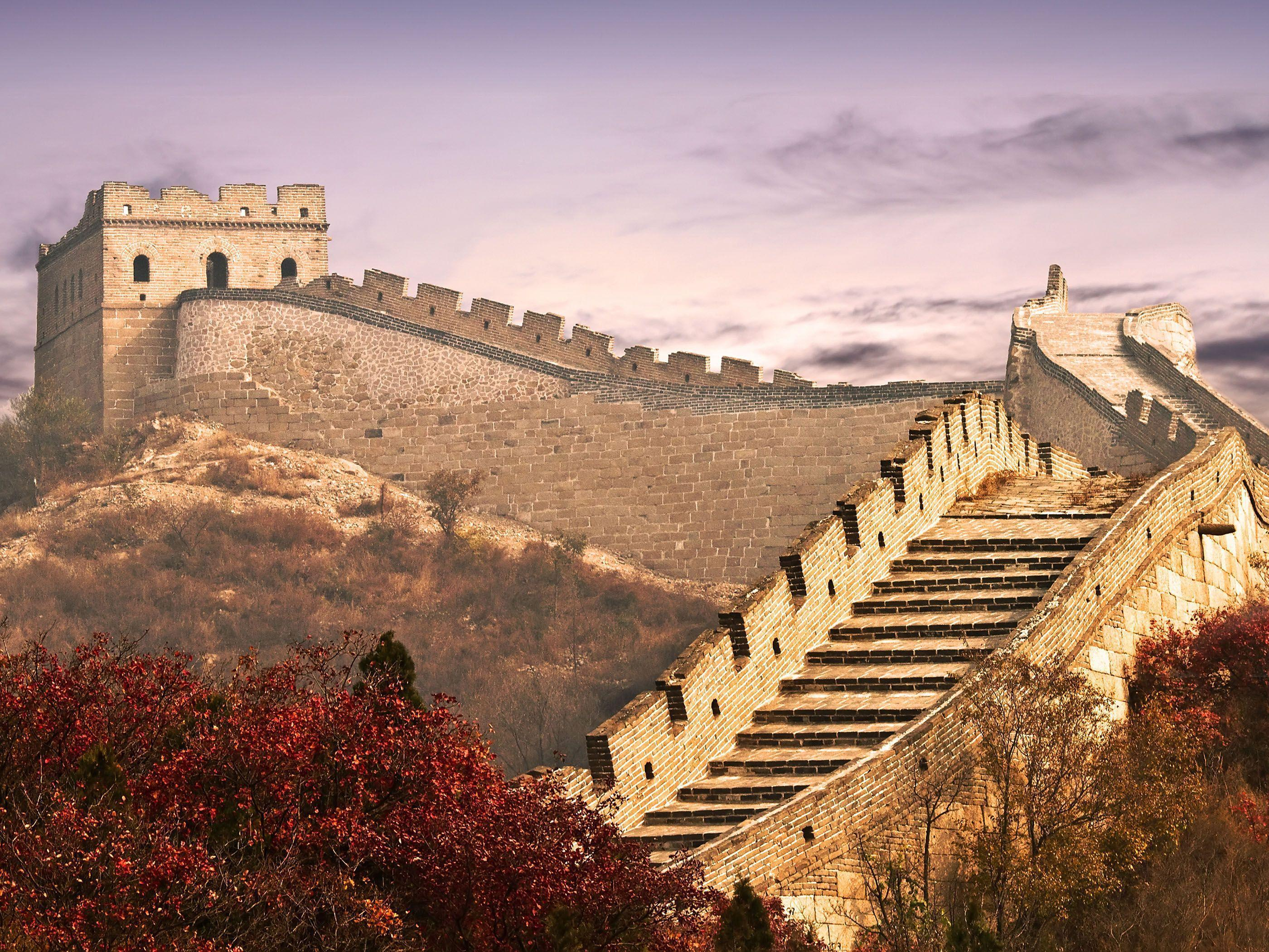 Great Wall Wallpapers