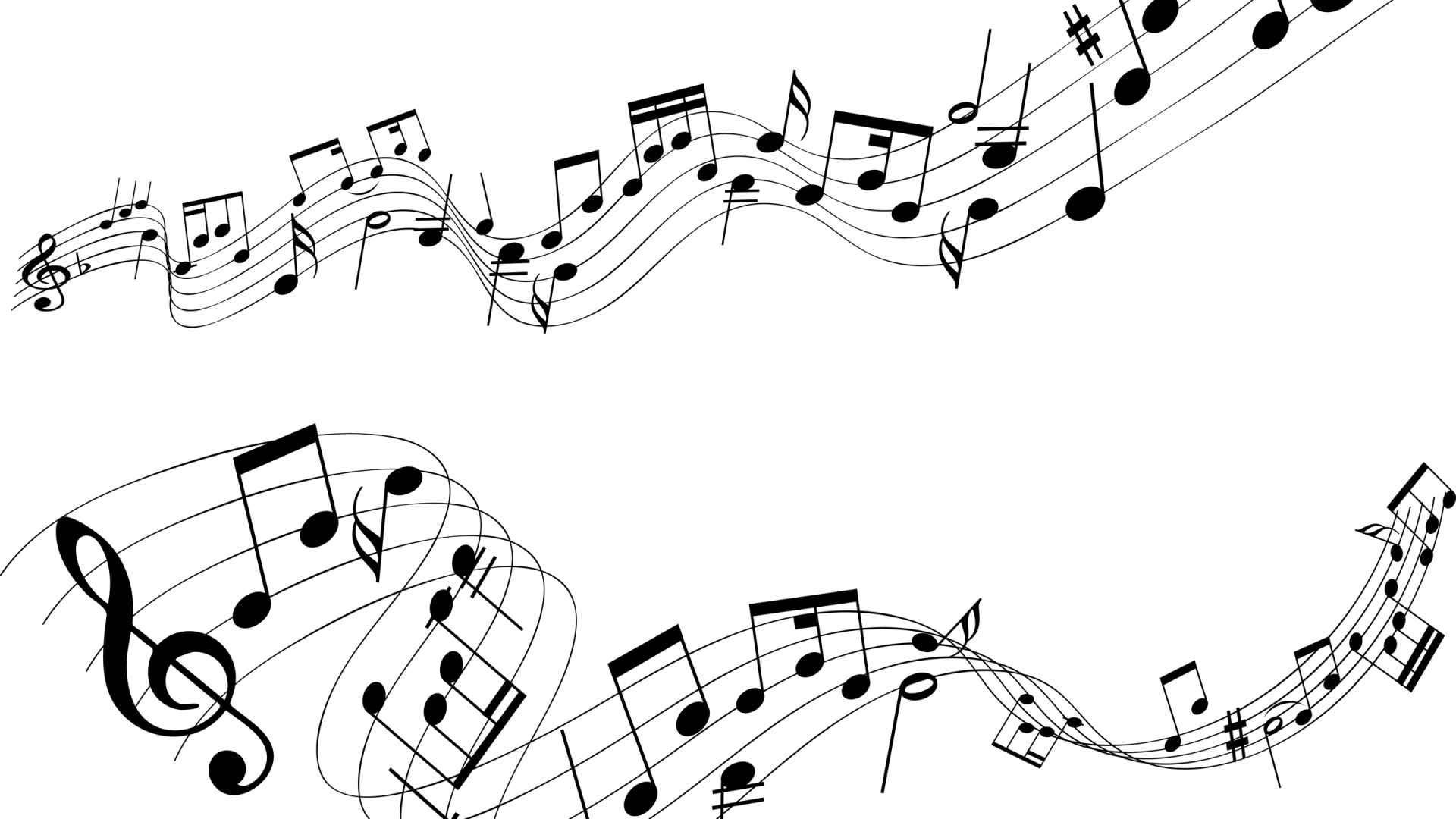 Png Hd Musical Notes Symbols Transparent Hd Musical Notes: Music Notes Wallpapers