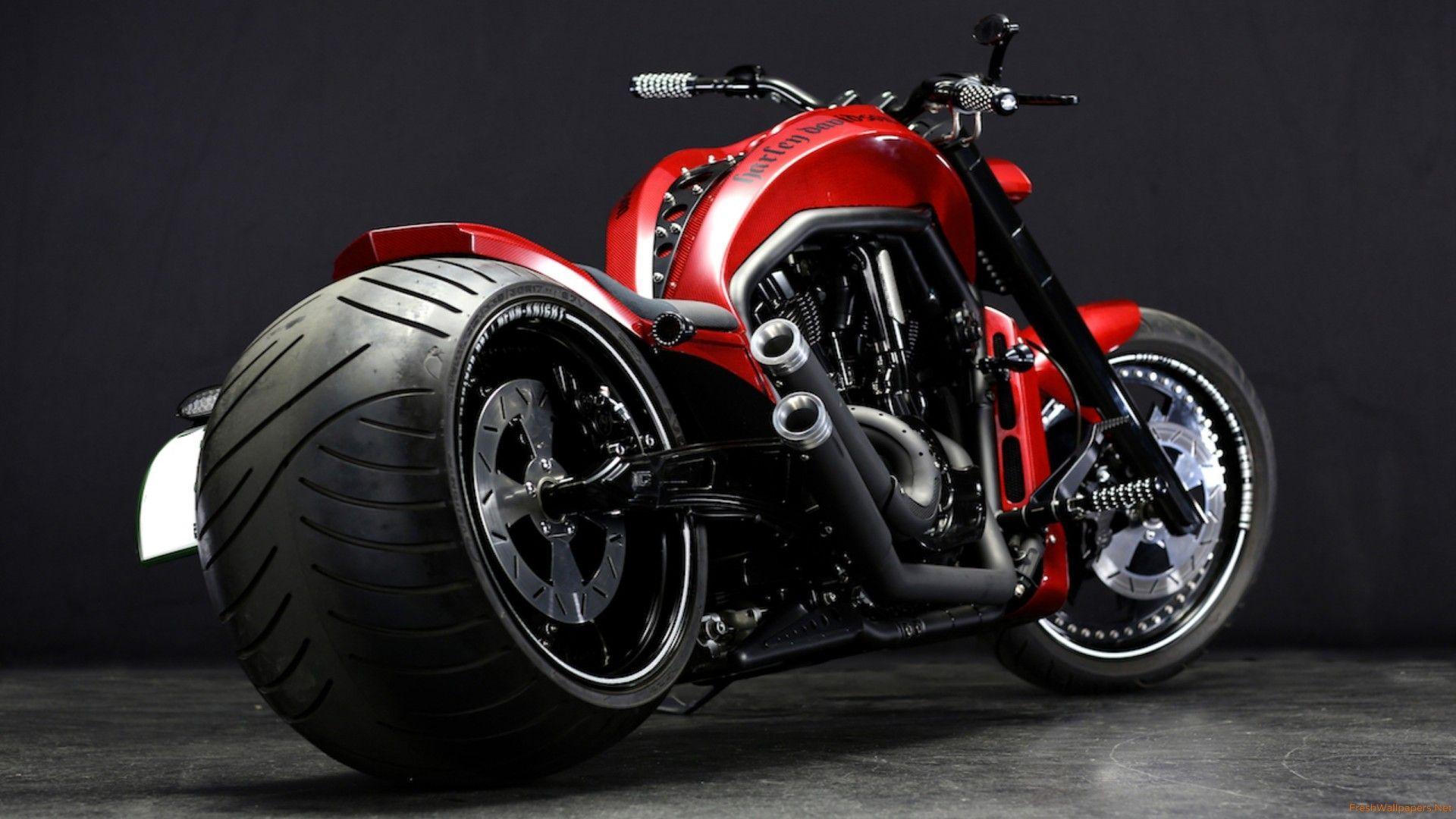 Harley Davidson wallpapers | Freshwallpapers