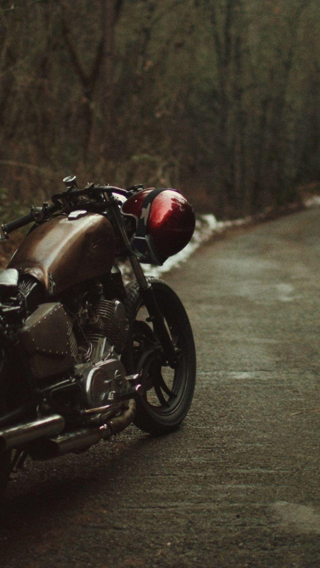 Harley Davidson iPhone 6 Wallpaper | ID: 56069