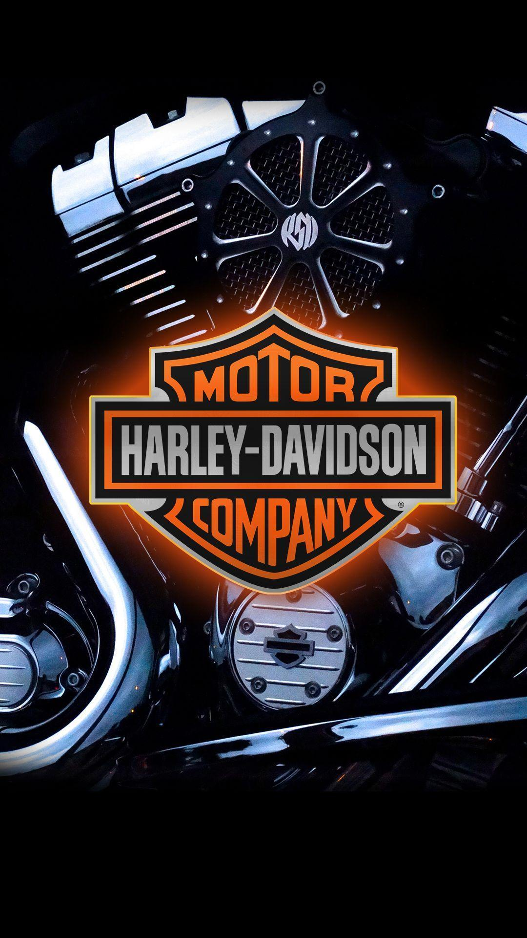 Harley Davidson HD Android Wallpapers