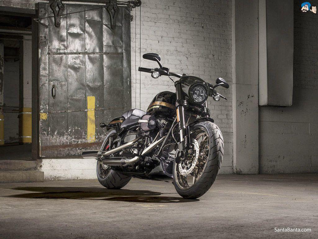 Harley Davidson Wallpaper #164