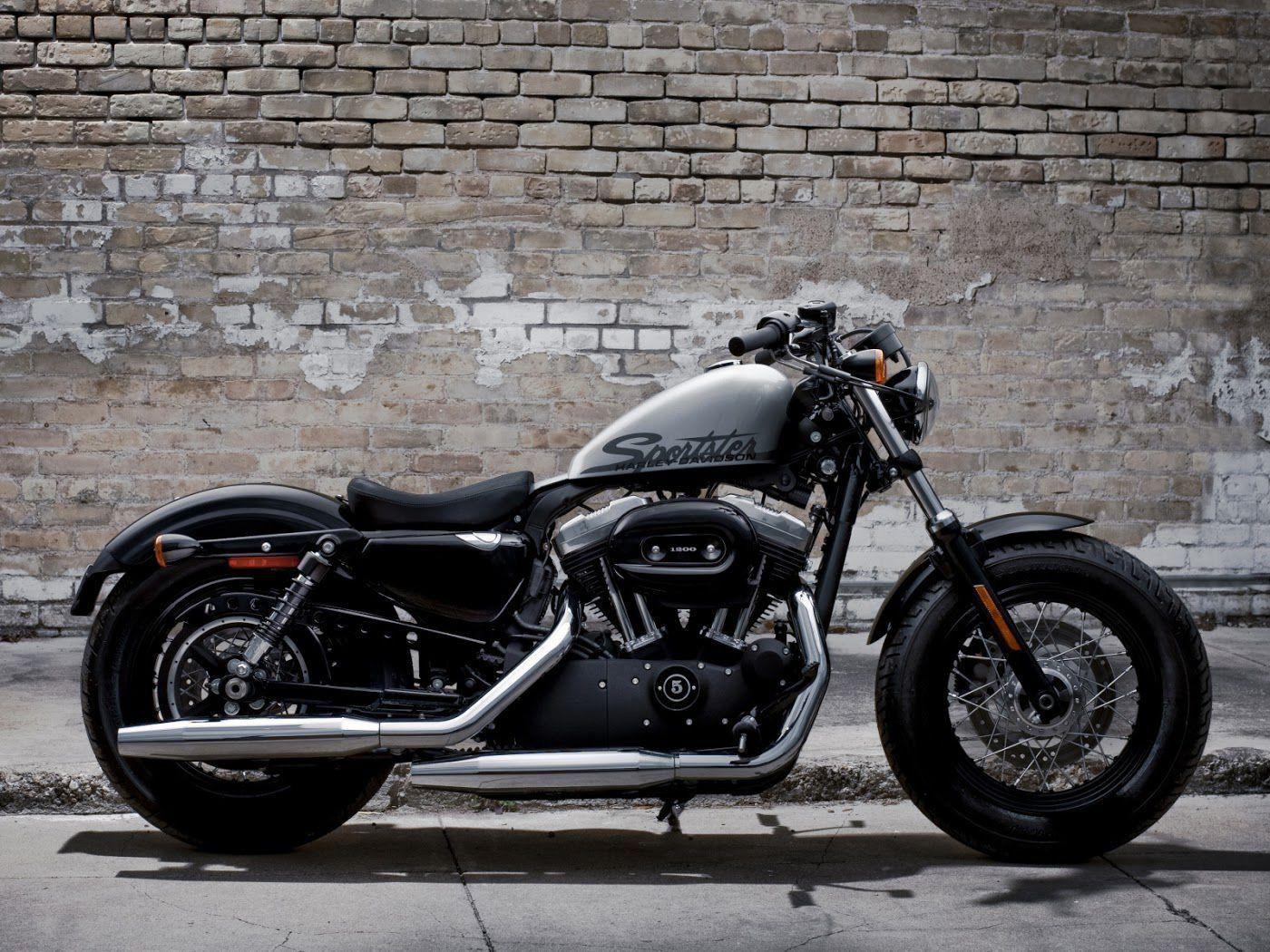 Harley Davidson Wallpaper 0543
