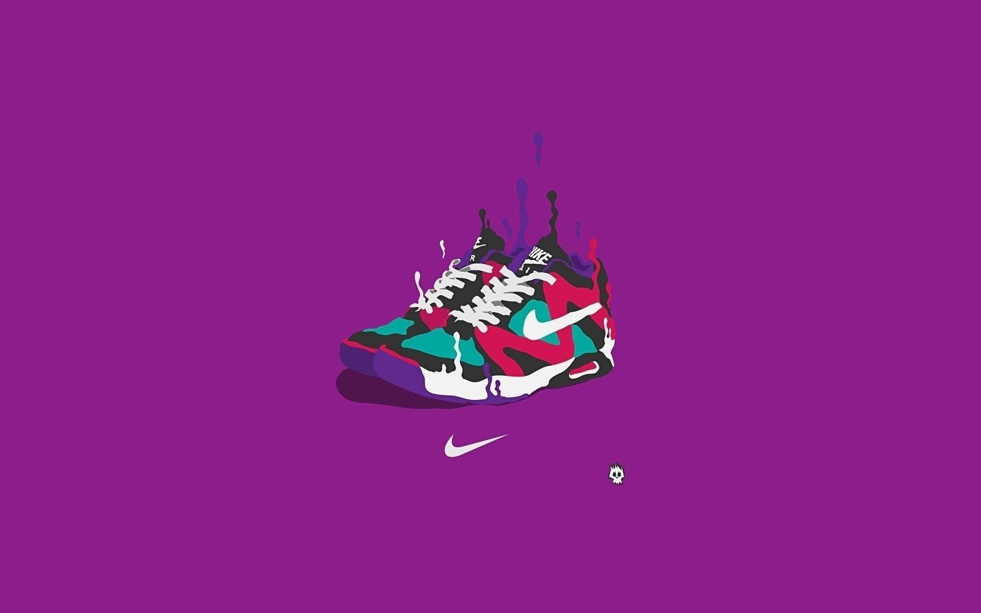Basketball Shoes Wallpapers Wallpaper Cave