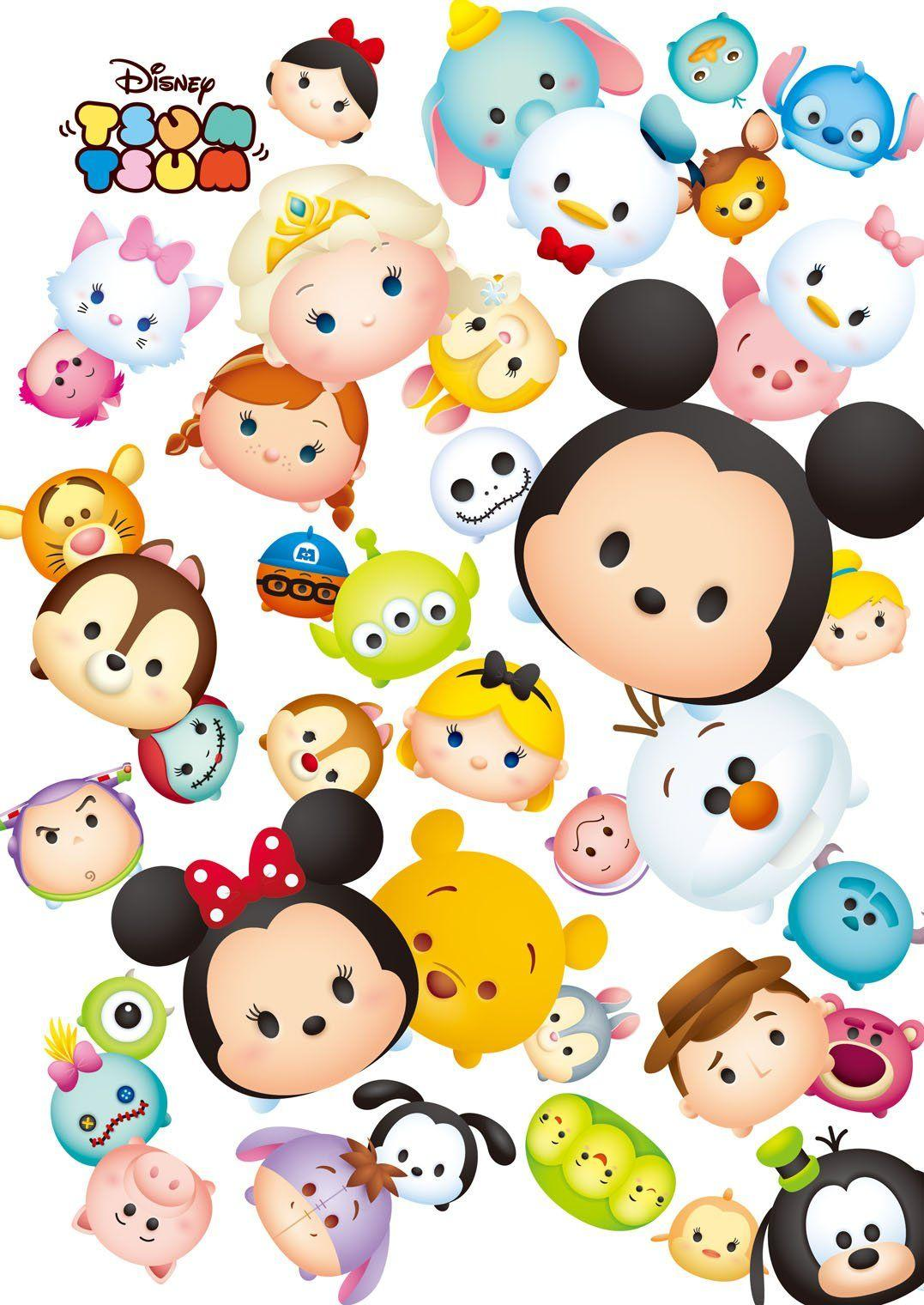 17 Best image about TsumTsum Love