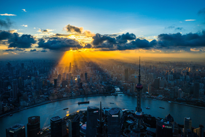 wallpaper shanghai - photo #34